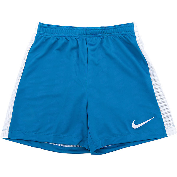 Шорты Nike Y NK Acdmy Short Jaq K,Спортивная форма<br>Характеристики товара:<br><br>• цвет: серый<br>• спортивный стиль<br>• состав: 100% полиэстер<br>• легкий материал<br>• комфортная посадка<br>• шнурок в талии<br>• эластичный пояс<br>• мягкие швы не натирают<br>• декорированы логотипом<br>• машинная стирка<br>• износостойкий материал<br>• коллекция: весна-лето 2017<br>• страна бренда: США<br>• страна изготовитель: Индонезия<br><br>Продукция бренда NIKE известна высоким качеством и уникальным узнаваемым дизайном. Материал, из которого сшито изделие, помогает создать для тела необходимую вентиляцию и вывод влаги.<br><br>Качественный материал обеспечивает вещам долгий срок службы и отличный внешний вид даже после значительного количества стирок. Уход за изделием прост - достаточно машинной стирки на низкой температуре.<br><br>Легкая ткань создает комфортную посадку, вещь при этом смотрится очень стильно. Благодаря универсальному цвету она отлично смотрится с разной одеждой и обувью.<br><br>Шорты NIKE (Найк) можно купить в нашем интернет-магазине.<br>Ширина мм: 191; Глубина мм: 10; Высота мм: 175; Вес г: 273; Цвет: голубой; Возраст от месяцев: 168; Возраст до месяцев: 180; Пол: Мужской; Возраст: Детский; Размер: 158/170,147/158,135/140,128/134,122/128; SKU: 6758830;