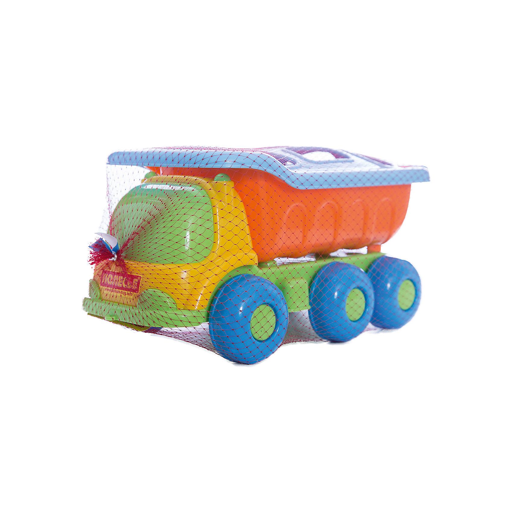 Самосвал логический Кеша, ПолесьеМашинки<br>Характеристики товара:<br><br>• материал: пластик<br>• размер упаковки: 20х30х20 см.<br>• вес: 600 гр.<br>• страна бренда: Беларусь<br><br>Сортер Полесье Самосвал логический Кеша  позволит в игровой форме развивать малыша, для этого в кузове имеются отверстия, через которые нужно загружать различные предметы, подбирая их по форме и размеру отверстия.<br><br>Изготовлена игрушка из абсолютно безопасного для детского здоровья экологичного пластика.<br><br>Самосвал-сортер Кеша, Полесье можно купить в нашем интернет-магазине.<br><br>Ширина мм: 290<br>Глубина мм: 151<br>Высота мм: 145<br>Вес г: 405<br>Возраст от месяцев: 36<br>Возраст до месяцев: 2147483647<br>Пол: Мужской<br>Возраст: Детский<br>SKU: 6760735
