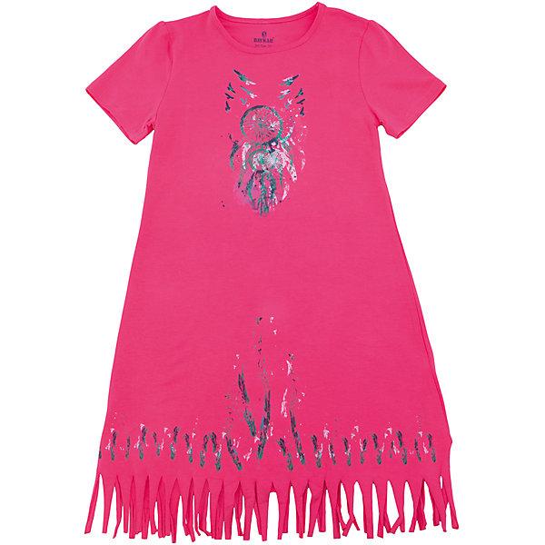 Сорочка для девочки BaykarПижамы и сорочки<br>Характеристики товара:<br><br>• цвет: розовый<br>• состав ткани: 95% хлопок; 5% эластан<br>• короткие рукава<br>• сезон: круглый год<br>• страна бренда: Турция<br>• страна изготовитель: Турция<br><br>Хлопковая сорочка для девочки Baykar украшена симпатичным принтом. Она сделана из мягкого дышащего материала. <br><br>Мягкая отделка краев и продуманный крой обеспечивают комфортную посадку. Розовая сорочка для девочки позволяет обеспечить комфортный сон.<br><br>Сорочку для девочки Baykar (Байкар) можно купить в нашем интернет-магазине.<br><br>Ширина мм: 281<br>Глубина мм: 70<br>Высота мм: 188<br>Вес г: 295<br>Цвет: розовый<br>Возраст от месяцев: 144<br>Возраст до месяцев: 156<br>Пол: Женский<br>Возраст: Детский<br>Размер: 152/158,164/170,158/164<br>SKU: 6764867