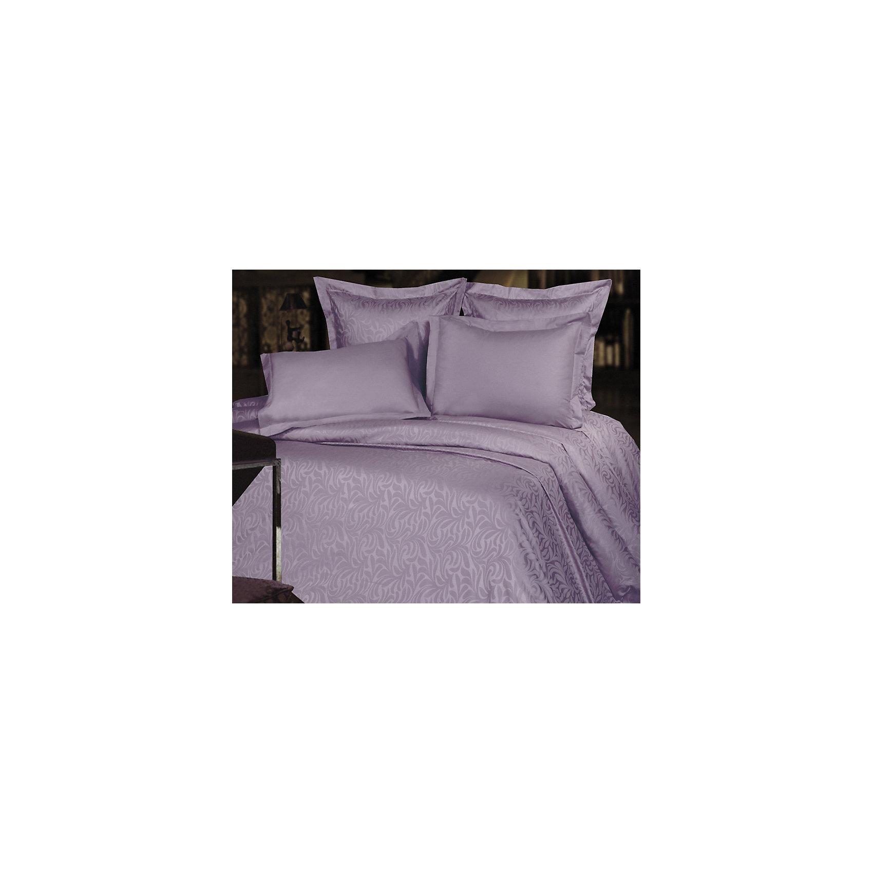 Постельное белье 1,5 сп Royal волна, Mona Liza, лаванда, нав. 70*70Домашний текстиль<br>Характеристики:<br><br>• в комплекте: простыня, пододеяльник, 2 наволочки<br>• материал: сатин-жаккард<br>• состав: 100% хлопок<br>• размер пододеяльника: 145х210 см<br>• размер простыни: 150х215 см<br>• размер наволочек: 70х70 см<br>• размер упаковки: 37х7х29 см<br>• вес: 1600 грамм<br><br>Белье из натурального хлопка имеет опрятный внешний вид, который сохраняется даже после множества стирок. Хлопок не раздражает кожу, обладает высокой гигроскопичностью и воздухопроницаемостью. Спать на таком белье очень приятно и комфортно.<br><br>Постельное белье 1,5 сп Royal волна, Mona Liza (Мона Лиза), кремовый, нав. 70*70 вы можете купить в нашем интернет-магазине.<br><br>Ширина мм: 290<br>Глубина мм: 70<br>Высота мм: 370<br>Вес г: 1600<br>Возраст от месяцев: 144<br>Возраст до месяцев: 600<br>Пол: Унисекс<br>Возраст: Детский<br>SKU: 6765273