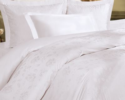 Мона Лиза Постельное белье 2-х сп. Mona Liza, Royal роза, белый