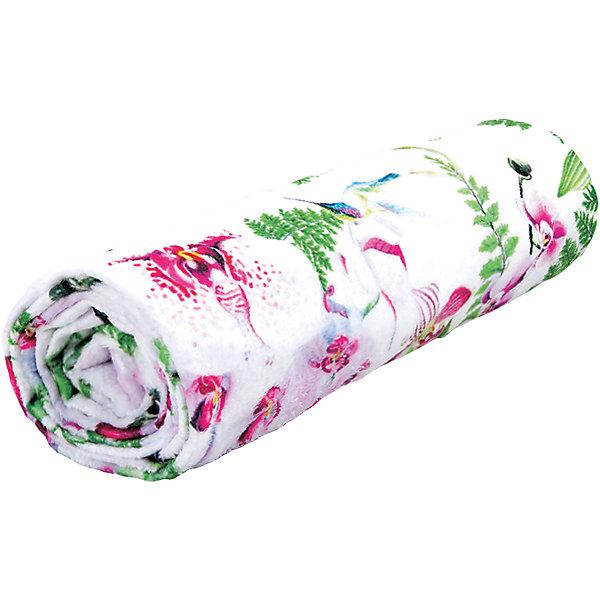 Полотенце «Orhid» 70*140 хлопок велюр, Mona LizaПолотенца<br>Характеристики:<br><br>• материал: махра<br>• состав: 70% хлопок, 30% велюр<br>• размер полотенца: 70х140 см<br>• размер упаковки: 37х1х25 см<br>• вес: 350 грамм<br><br>Полотенце Orhid изготовлено из мягкой ткани, приятной телу. К тому же, она быстро впитывает влагу, обеспечивая сухость и комфорт при использовании. Полотенце подойдет как для домашнего использования, так и для пляжа. Изделие декорировано ярким принтом с изображением цветков орхидеи и птичек колибри.<br><br>Полотенце «Orhid» 70*140 хлопок велюр, Mona Liza (Мона Лиза) вы можете купить в нашем интернет-магазине.<br><br>Ширина мм: 250<br>Глубина мм: 10<br>Высота мм: 370<br>Вес г: 350<br>Возраст от месяцев: 84<br>Возраст до месяцев: 600<br>Пол: Унисекс<br>Возраст: Детский<br>SKU: 6765282