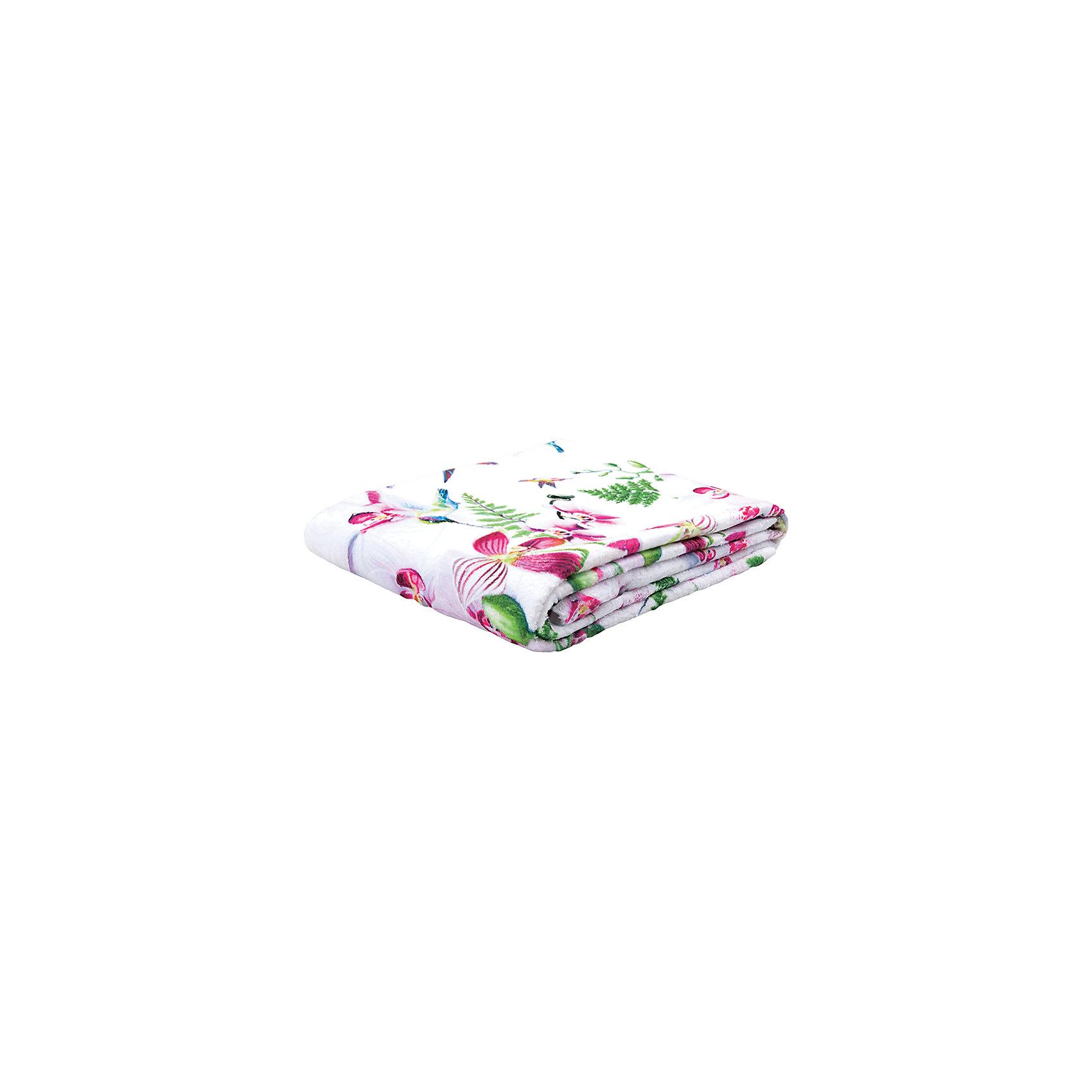 Полотенце «Orhid» 50*90 хлопок велюр, Mona LizaДомашний текстиль<br>Характеристики:<br><br>• материал: махра<br>• состав: 70% хлопок, 30% велюр<br>• размер полотенца: 50х90 см<br>• размер упаковки: 37х1х25 см<br>• вес: 350 грамм<br><br>Полотенце Orhid изготовлено из мягкой ткани, приятной телу. К тому же, она быстро впитывает влагу, обеспечивая сухость и комфорт при использовании. Полотенце подойдет как для домашнего использования, так и для пляжа. Изделие декорировано ярким принтом с изображением цветков орхидеи и птичек колибри.<br><br>Полотенце «Orhid» 50*90 хлопок велюр, Mona Liza (Мона Лиза) вы можете купить в нашем интернет-магазине.<br><br>Ширина мм: 300<br>Глубина мм: 10<br>Высота мм: 200<br>Вес г: 200<br>Возраст от месяцев: 84<br>Возраст до месяцев: 600<br>Пол: Унисекс<br>Возраст: Детский<br>SKU: 6765283