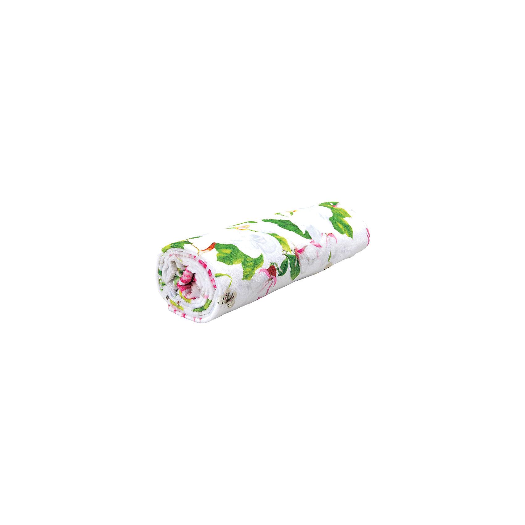 Полотенце «Magnolia» 50*90 хлопок велюр, Mona LizaПолотенца<br>Характеристики:<br><br>• материал: махра<br>• состав: 70% хлопок, 30% велюр<br>• размер полотенца: 50х90 см<br>• размер упаковки: 37х1х25 см<br>• вес: 350 грамм<br><br>Полотенце Magnolia декорировано красочным принтом с прекрасными магнолиями. Полотенце изготовлено из махры. Она приятна телу и, к тому же, быстро впитывает влагу, обеспечивая вам сухость и ощущение комфорта. Кроме того, этот материал хорошо поддается стирке, не нуждается в глажке.<br><br>Полотенце «Magnolia» 50*90 хлопок велюр, Mona Liza (Мона Лиза) вы можете купить в нашем интернет-магазине.<br><br>Ширина мм: 300<br>Глубина мм: 10<br>Высота мм: 200<br>Вес г: 200<br>Возраст от месяцев: 84<br>Возраст до месяцев: 600<br>Пол: Унисекс<br>Возраст: Детский<br>SKU: 6765285