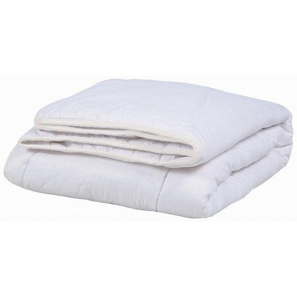 Одеяло 170*205 с хлопковым волокном, Mona LizaОдеяла<br>Характеристики:<br><br>• размер одеяла: 170х205 см<br>• материал верха: шатель (50% хлопок, 50% полиэстер<br>• наполнитель: пласт (30% хлопок, 70% полиэфир)<br>• плотность наполнителя: 200 г/м2<br>• размер упаковки: 47х25х47 см<br>• вес: 1600 грамм<br><br>Одеяло Mona Liza с наполнителем из хлопкового волокна отлично подойдет даже для людей с чувствительной кожей. Оно пропускает воздух, впитывает лишнюю влагу и обладает гипоаллергенностью. Наполнитель не собирается в комки, практически не электризуется и обеспечивает правильную терморегуляцию.<br><br>Одеяло 170*205 с хлопковым волокном, Mona Liza (Мона Лиза) вы можете купить в нашем интернет-магазине.<br>Ширина мм: 470; Глубина мм: 250; Высота мм: 470; Вес г: 1600; Возраст от месяцев: 84; Возраст до месяцев: 600; Пол: Унисекс; Возраст: Детский; SKU: 6765297;