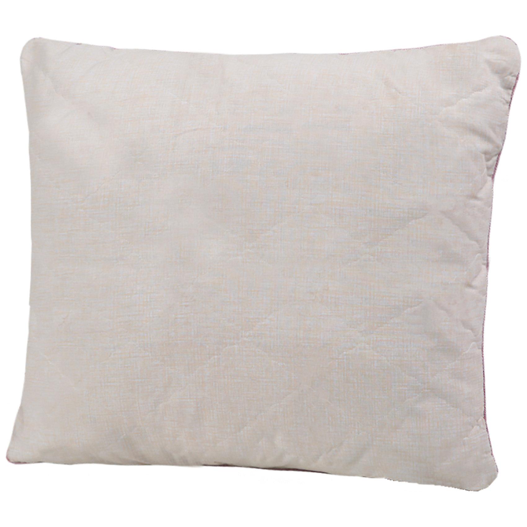 Подушка 70*70 с льняным волокном, Mona LizaДомашний текстиль<br>Характеристики:<br><br>• размер: 70х70 см<br>• стеганый чехол: термополотно (30% лён, 70% полиэстер)<br>• наполнитель: льняное волокно (100% полиэстер)<br>• размер упаковки: 70х20х70 см<br>• вес: 1300 грамм<br><br>Подушка с наполнителем из льняного волокна отличается высокой гигроскопичностью и устойчивостью к впитыванию неприятных запахов. Лён не сбивается в комки, не вызывает аллергии и является природным антистатиком. Подушку можно стирать в стиральной машине, после чего она сохраняет все свои свойства. Чехол подушки из льна и полиэстера обладает приятной мягкостью. Подушка хорошо поддерживает шею и голову во время отдыха.<br><br>Подушку 70*70 с льняным волокном, Mona Liza (Мона Лиза) вы можете купить в нашем интернет-магазине.<br><br>Ширина мм: 700<br>Глубина мм: 200<br>Высота мм: 700<br>Вес г: 1300<br>Возраст от месяцев: 84<br>Возраст до месяцев: 600<br>Пол: Унисекс<br>Возраст: Детский<br>SKU: 6765300