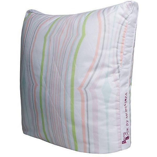 Подушка 70*70 Secret Gardens искусственный тик, Mona LizaПодушки<br>Характеристики:<br><br>• размер подушки: 70х70 см<br>• стеганый чехол: тик (100% полиэстер)<br>• наполнитель: силиконизированное волокно Лебяжий пух<br>• размер упаковки: 70х20х70 см<br>• вес: 1500 грамм<br><br>Подушка Secret Gardens обеспечивает поддержку головы и шеи за счет высококачественного наполнителя из силиконизированного волокна Лебяжий пух. Кроме того, подушка устойчива к изменению формы при давлении и механическом воздействии. <br><br>Материал чехла выполнен из качественного полиэстера, приятного телу. Стёжка препятствует движению наполнителя внутри подушки. Secret Gardens обеспечит вам комфорт и здоровый сон!<br><br>Подушку 70*70 Secret Gardens искусственный тик, Mona Liza (Мона Лиза) вы можете купить в нашем интернет-магазине.<br>Ширина мм: 700; Глубина мм: 200; Высота мм: 700; Вес г: 1500; Возраст от месяцев: 84; Возраст до месяцев: 600; Пол: Унисекс; Возраст: Детский; SKU: 6765308;