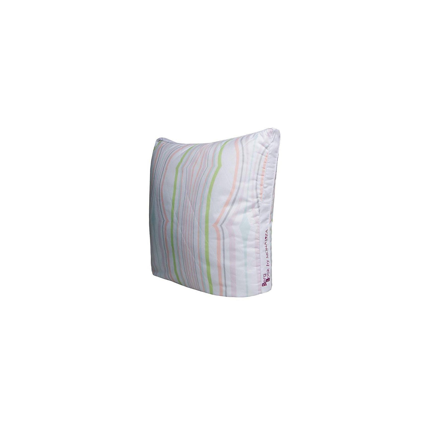 Подушка 70*70 Secret Gardens искусственный тик, Mona LizaДомашний текстиль<br>Характеристики:<br><br>• размер подушки: 70х70 см<br>• стеганый чехол: тик (100% полиэстер)<br>• наполнитель: силиконизированное волокно Лебяжий пух<br>• размер упаковки: 70х20х70 см<br>• вес: 1500 грамм<br><br>Подушка Secret Gardens обеспечивает поддержку головы и шеи за счет высококачественного наполнителя из силиконизированного волокна Лебяжий пух. Кроме того, подушка устойчива к изменению формы при давлении и механическом воздействии. <br><br>Материал чехла выполнен из качественного полиэстера, приятного телу. Стёжка препятствует движению наполнителя внутри подушки. Secret Gardens обеспечит вам комфорт и здоровый сон!<br><br>Подушку 70*70 Secret Gardens искусственный тик, Mona Liza (Мона Лиза) вы можете купить в нашем интернет-магазине.<br><br>Ширина мм: 700<br>Глубина мм: 200<br>Высота мм: 700<br>Вес г: 1500<br>Возраст от месяцев: 84<br>Возраст до месяцев: 600<br>Пол: Унисекс<br>Возраст: Детский<br>SKU: 6765308
