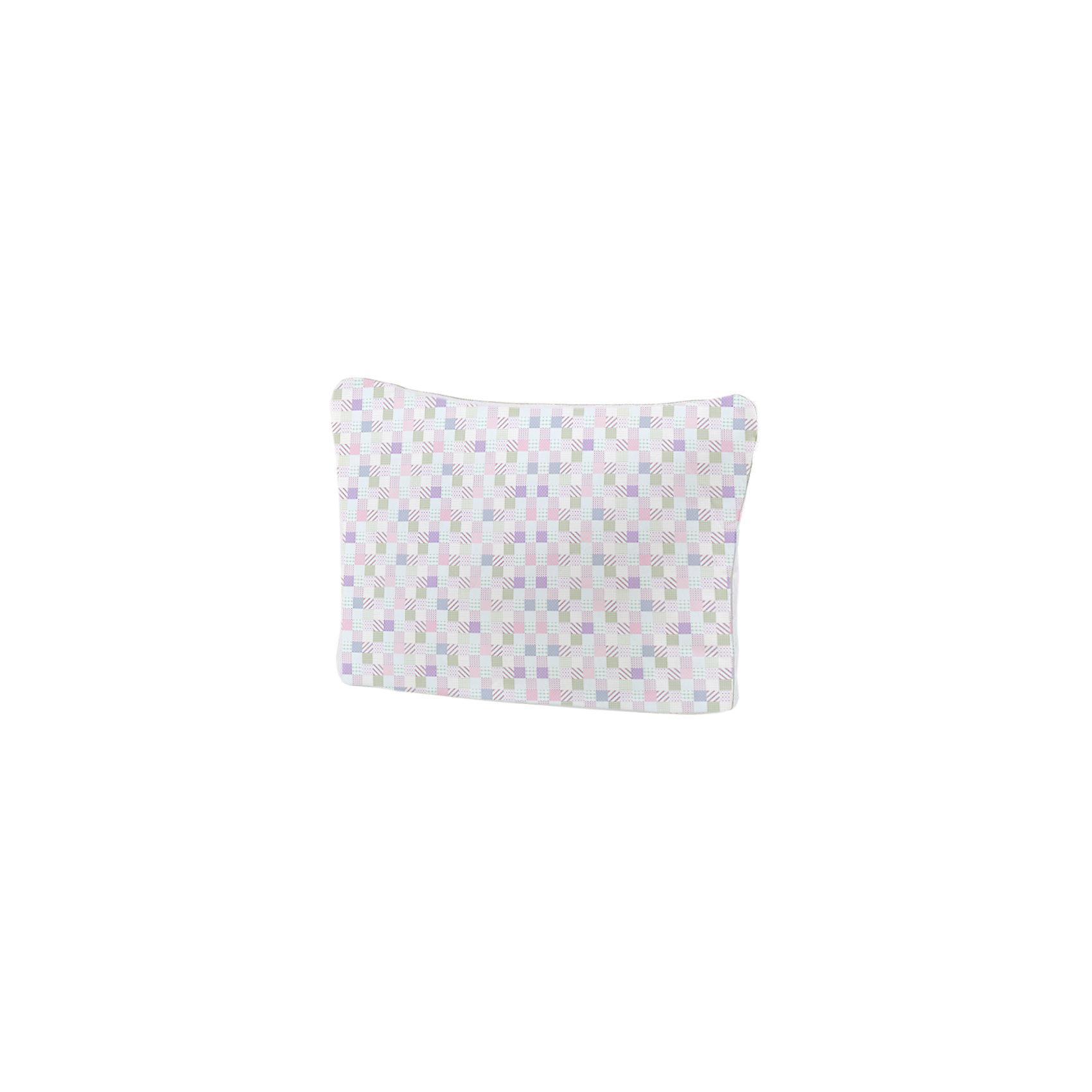 Подушка 50*70 Provence аромат Lilac, Mona LizaДомашний текстиль<br>Характеристики:<br><br>• в комплекте саше с ароматом сирени<br>• размер подушки: 50х70 см<br>• стеганый чехол: термополотно (100% полиэстер)<br>• наполнитель: 100% полиэстер<br>• размер упаковки: 50х20х70 см<br>• вес: 1000 грамм<br><br>Подушка Provance подарит комфортный сон и уют во время отдыха. В комплект входит декоративное саше с ароматом сирени. Оно наполнит вашу комнату приятным ароматом, который позволит вам расслабиться перед сном. <br><br>Наполнитель из силиконизированного волокна роялон придает подушке упругость в течение долгого времени использования. Подушка легко восстанавливает форму и обеспечивает оптимальную поддержку головы и шеи.<br><br>Подушку 50*70 Provence аромат Lilac, Mona Liza (Мона Лиза) вы можете купить в нашем интернет-магазине.<br><br>Ширина мм: 700<br>Глубина мм: 200<br>Высота мм: 500<br>Вес г: 1000<br>Возраст от месяцев: 84<br>Возраст до месяцев: 600<br>Пол: Унисекс<br>Возраст: Детский<br>SKU: 6765310