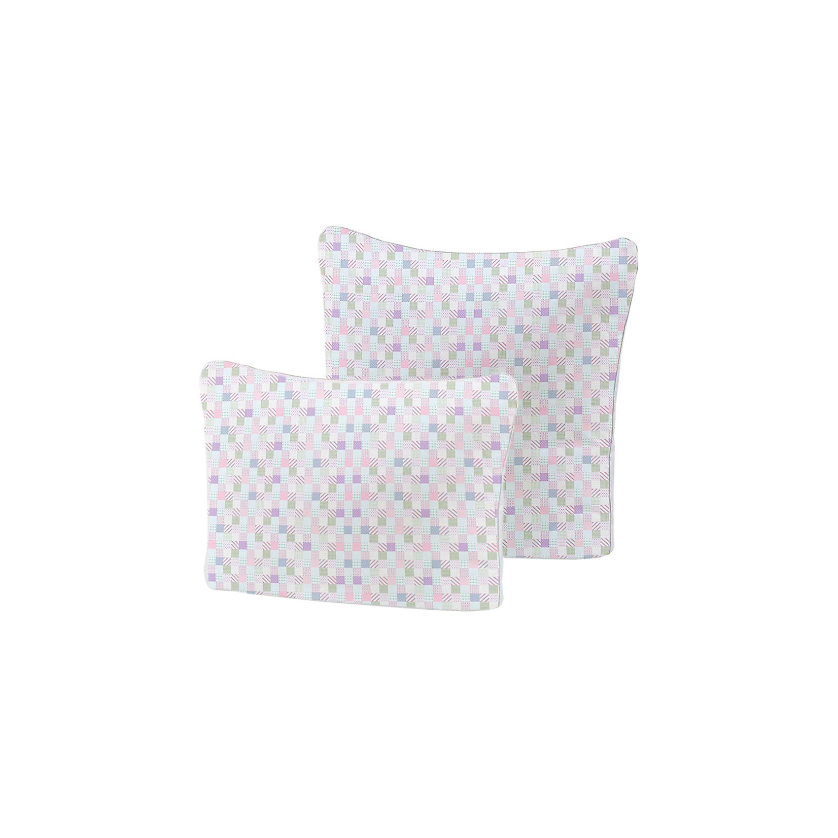Подушка 50*70 Provence аромат Lavender, Mona LizaДомашний текстиль<br>Характеристики:<br><br>• в комплекте саше с ароматом лаванды<br>• размер подушки: 50х70 см<br>• стеганый чехол: термополотно (100% полиэстер)<br>• наполнитель: 100% полиэстер<br>• размер упаковки: 50х20х70 см<br>• вес: 1000 грамм<br><br>На подушке Provence  вы всегда сможете полноценно выспаться и отдохнуть с комфортом. Наполнитель из высокосиликонизированного волокна роялон обеспечивает подушке высокую упругость для полноценной поддержки шеи и головы. В комплект входит декоративное саше с ароматом лаванды. Он окутает спальню приятным ароматом, внося гармонию и уют в атмосферу комнаты.<br><br>Подушку 50*70 Provence аромат Lavender, Mona Liza (Мона Лиза) вы можете купить в нашем интернет-магазине.<br><br>Ширина мм: 700<br>Глубина мм: 200<br>Высота мм: 500<br>Вес г: 1000<br>Возраст от месяцев: 84<br>Возраст до месяцев: 600<br>Пол: Унисекс<br>Возраст: Детский<br>SKU: 6765312