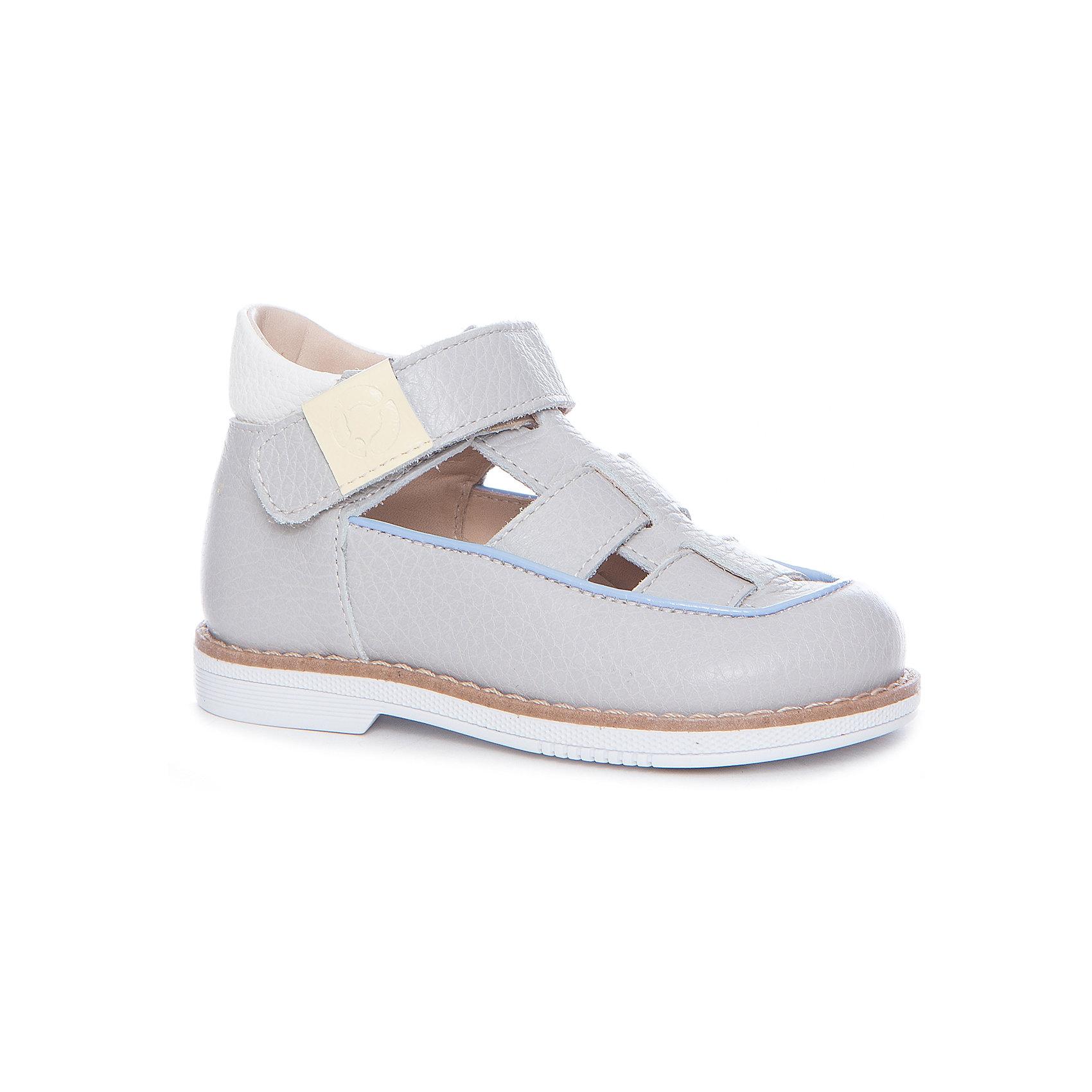 Туфли для девочки TAPiBOO