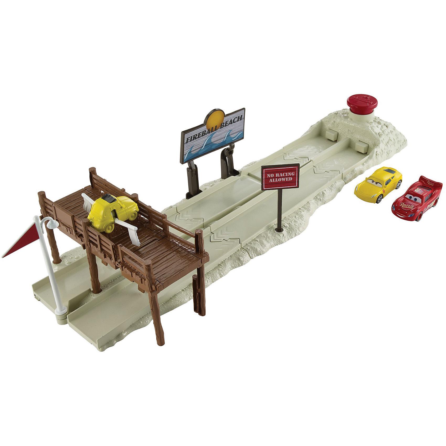 Легендарная трасса, ТачкиАвтотреки<br>Характеристики товара:<br><br>• возраст: от 4 лет;<br>• материал: пластик;<br>• в комплекте: машинка, трасса;<br>• размер упаковки: 25,5х25,5х7 см;<br>• вес упаковки: 676 гр.;<br>• страна производитель: Китай.<br><br>Легендарная трасса Тачки Mattel создана по мотивам известного мультфильма тачки. Она представляет собой сложную трассу с множеством препятствий, поворотов, спусков, пусковым механизмом. В комплекте представлена одна машинка, которой предстоит одолеть эту непростую трассу.<br><br>Легендарную трассу Тачки Mattel можно приобрести в нашем интернет-магазине.<br><br>Ширина мм: 255<br>Глубина мм: 70<br>Высота мм: 255<br>Вес г: 676<br>Возраст от месяцев: 48<br>Возраст до месяцев: 120<br>Пол: Мужской<br>Возраст: Детский<br>SKU: 6771779