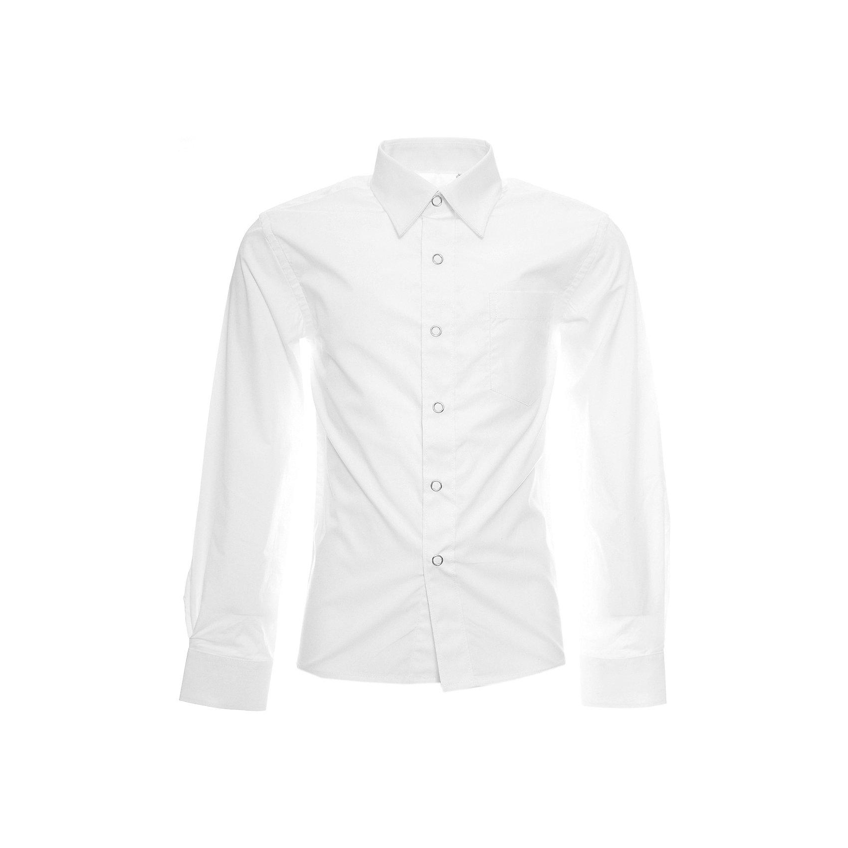Рубашка CLASSIC для мальчика SkylakeБлузки и рубашки<br>Сорочка детская для мальчика<br>Состав:<br>80% хлопок, 20% п/э<br><br>Ширина мм: 174<br>Глубина мм: 10<br>Высота мм: 169<br>Вес г: 157<br>Цвет: белый<br>Возраст от месяцев: 132<br>Возраст до месяцев: 144<br>Пол: Мужской<br>Возраст: Детский<br>Размер: 152,146,140,134,128,122,158<br>SKU: 6772687
