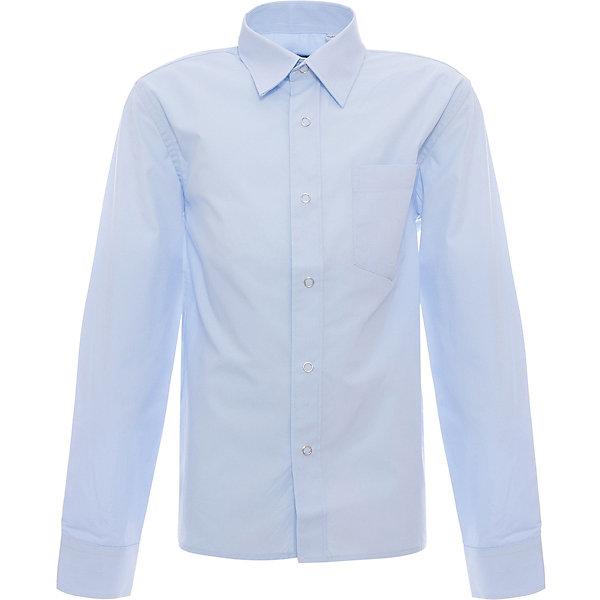 Рубашка CLASSIC для мальчика SkylakeБлузки и рубашки<br>Сорочка детская для мальчика<br>Состав:<br>80% хлопок, 20% п/э<br><br>Ширина мм: 174<br>Глубина мм: 10<br>Высота мм: 169<br>Вес г: 157<br>Цвет: голубой<br>Возраст от месяцев: 144<br>Возраст до месяцев: 156<br>Пол: Мужской<br>Возраст: Детский<br>Размер: 158,122,128,134,140,146,152<br>SKU: 6772695