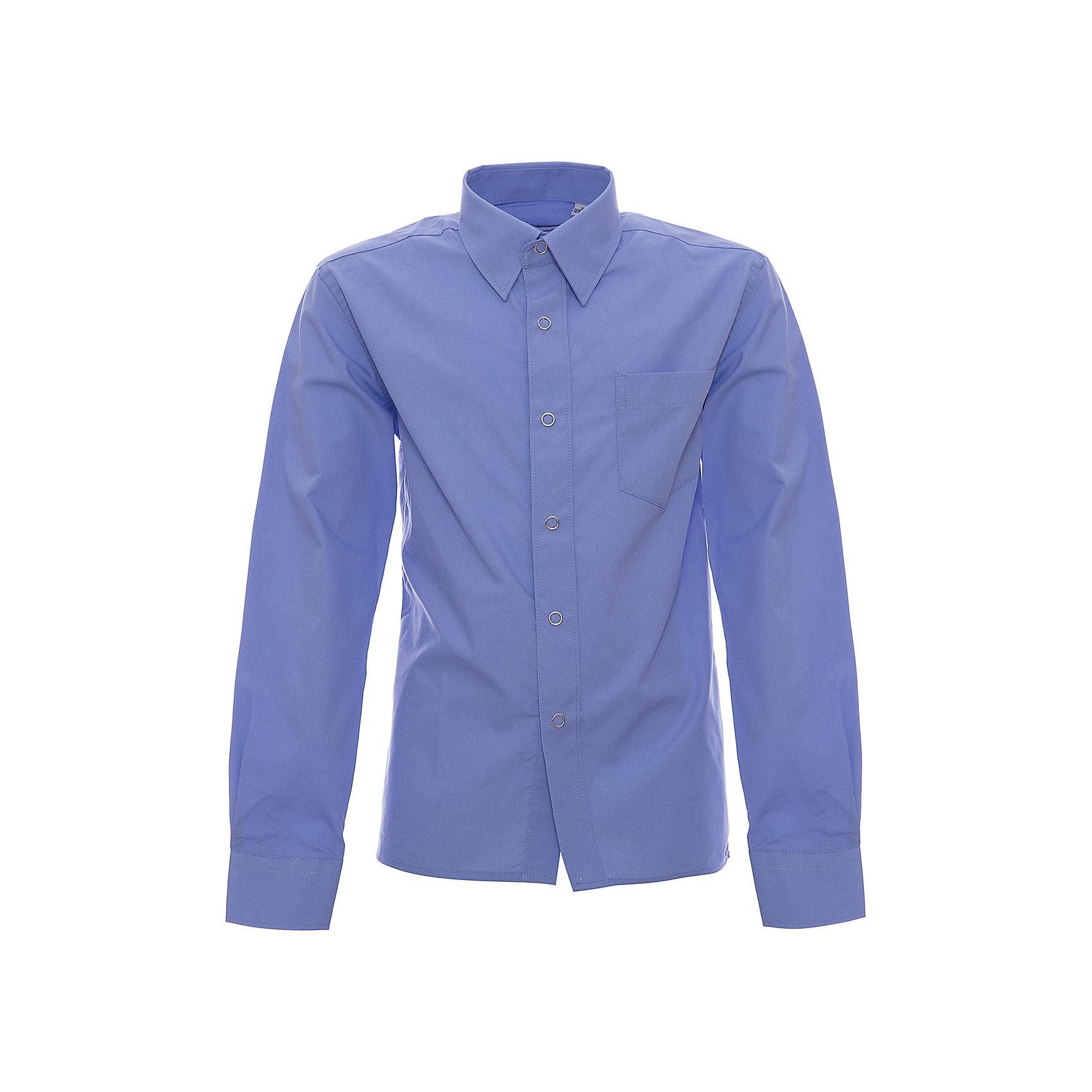 Рубашка CLASSIC для мальчика SkylakeБлузки и рубашки<br>Сорочка детская для мальчика<br>Состав:<br>80% хлопок, 20% п/э<br><br>Ширина мм: 174<br>Глубина мм: 10<br>Высота мм: 169<br>Вес г: 157<br>Цвет: синий<br>Возраст от месяцев: 144<br>Возраст до месяцев: 156<br>Пол: Мужской<br>Возраст: Детский<br>Размер: 158,122,128,134,140,146,152<br>SKU: 6772703