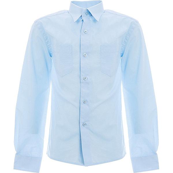 Купить Рубашка CLASSIC для мальчика Skylake, Россия, зеленый, 122, 158, 152, 146, 140, 134, 128, Мужской