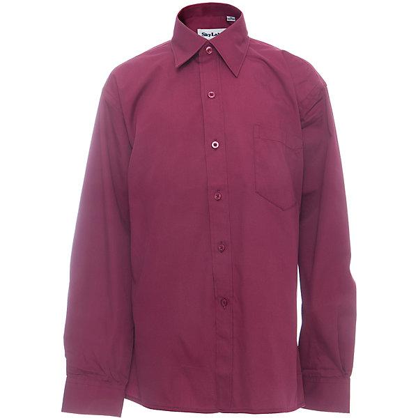 Рубашка CLASSIC для мальчика SkylakeБлузки и рубашки<br>Сорочка детская для мальчика<br>Состав:<br>80% хлопок, 20% п/э<br>Ширина мм: 174; Глубина мм: 10; Высота мм: 169; Вес г: 157; Цвет: красный; Возраст от месяцев: 84; Возраст до месяцев: 96; Пол: Мужской; Возраст: Детский; Размер: 128,158,152,146,140; SKU: 6772825;