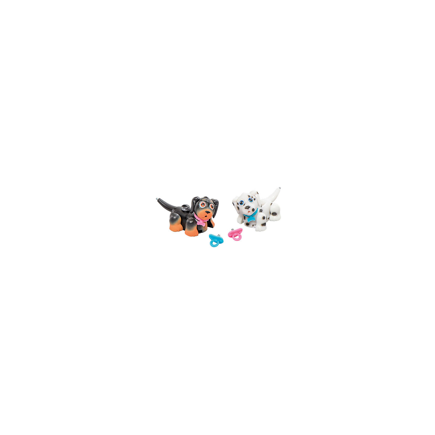 Игровой набор Такса и далматин, Pet Club ParadeКоллекционные и игровые фигурки<br><br><br>Ширина мм: 220<br>Глубина мм: 220<br>Высота мм: 60<br>Вес г: 122<br>Возраст от месяцев: 120<br>Возраст до месяцев: 2147483647<br>Пол: Женский<br>Возраст: Детский<br>SKU: 6838694