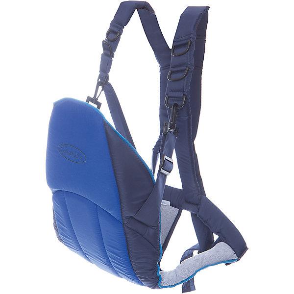 Рюкзак-кенгуру Кенга, Globex, синийРюкзаки-переноски<br>Характеристики рюкзака-кенгуру Kenga:<br><br>• анатомический рюкзак-кенгуру с жесткой спинкой;<br>• возраст ребенка: от 2 до 8 месяцев;<br>• вес ребенка: до 7,7 кг;<br>• 2 положения ребенка: «лицом к лицу» и «лицом вперед»;<br>• надежная фиксация - пластиковые карабины;<br>• удобные застежки;<br>• имеется съемный слюнявчик;<br>• размер упаковки: 36х27х10 см<br>• вес: 600 г.<br><br>Рюкзак-кенгуру «Кенга» позволяет носить ребенка таким образом, чтобы снизить давление на плечи и равномерно распределить нагрузку на спину. Малыш может находиться в рюкзачке в двух положениях: либо смотреть на маму, либо изучать окружающий мир. <br><br>Рюкзак-кенгуру Кенга, Глобэкс можно купить в нашем интернет-магазине.<br><br>Ширина мм: 360<br>Глубина мм: 270<br>Высота мм: 100<br>Вес г: 600<br>Возраст от месяцев: 3<br>Возраст до месяцев: 10<br>Пол: Унисекс<br>Возраст: Детский<br>SKU: 6841251