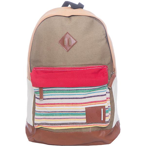 Рюкзак школьный молодежныйРюкзаки<br>Характеристики:<br><br>• размер: 41х17х29 см.;<br>• состав: хлопок;<br>• вес: 425 г.;<br>• для детей в возрасте: от 10 лет;<br>• страна производитель: Китай.<br><br>Этот вместительный рюкзак, выполненный в стильном дизайне от бренда CENTRIUM (Центриум) отлично подойдёт для школы и внеклассных занятий. Рюкзак оснащён обширным отделением на молнии, в которое помещаются книги и тетради формата А4. Спереди расположен карман для блокнотов и канцелярских принадлежностей.<br><br>Уплотнённая спинка из однородного материала приятна в использовании. Широкие и регулируемые лямки способствуют правильному распределению нагрузки на спину. С помощью качественно прошитой ручки рюкзак можно носить в руке или вешать на крючок. Благодаря своему каркасу, рюкзак сохраняет свою форму и в нём легче найти нужный предмет.<br><br>Рюкзак молодёжный можно купить в нашем интернет-магазине.<br>Ширина мм: 290; Глубина мм: 170; Высота мм: 410; Вес г: 425; Возраст от месяцев: 72; Возраст до месяцев: 2147483647; Пол: Унисекс; Возраст: Детский; SKU: 6842152;