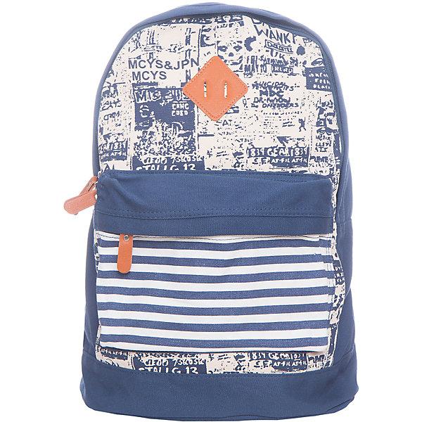 Рюкзак школьный молодежныйРюкзаки<br>Характеристики:<br><br>• размер: 47х17х31 см.;<br>• состав: хлопок;<br>• вес: 460 г.;<br>• для детей в возрасте: от 10 лет;<br>• страна производитель: Китай.<br><br>Этот вместительный рюкзак, выполненный в стильном дизайне от бренда CENTRIUM (Центриум) отлично подойдёт для школы и внеклассных занятий. Рюкзак оснащён обширным отделением на молнии, в которое помещаются книги и тетради формата А4. Спереди расположен карман для блокнотов и канцелярских принадлежностей.<br><br>Уплотнённая спинка из однородного материала приятна в использовании. Широкие и регулируемые лямки способствуют правильному распределению нагрузки на спину. С помощью качественно прошитой ручки рюкзак можно носить в руке или вешать на крючок. Благодаря своему каркасу, рюкзак сохраняет свою форму и в нём легче найти нужный предмет или книгу.<br><br>Рюкзак молодёжный можно купить в нашем интернет-магазине.<br>Ширина мм: 310; Глубина мм: 170; Высота мм: 470; Вес г: 460; Возраст от месяцев: 72; Возраст до месяцев: 2147483647; Пол: Унисекс; Возраст: Детский; SKU: 6842156;