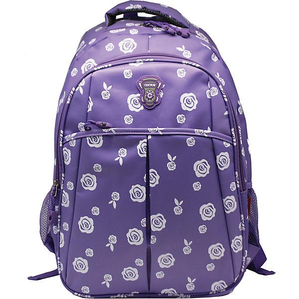 Рюкзак школьный спортивный молодежныйРюкзаки<br>Характеристики:<br><br>• размер: 44.5х14х32 см.;<br>• состав: полиэстер;<br>• вес: 680 г.;<br>• для детей в возрасте: от 10 лет;<br>• страна производитель: Китай.<br><br>Этот вместительный рюкзак, выполненный в стильном дизайне от бренда CENTRIUM (Центриум) отлично подойдёт для школы и внеклассных занятий. Рюкзак оснащён обширным отделением на молнии, в которое помещаются книги и тетради формата А4. Спереди расположены два больших кармана для тетрадей и канцелярских принадлежностей. По бокам расположены сетчатые карманы для мелочей или бутылочки с водой.<br><br>Уплотнённая спинка пропускает воздух и приятна в использовании. Широкие и регулируемые лямки способствуют правильному распределению нагрузки на спину. С помощью качественно прошитой ручки рюкзак можно носить в руке или вешать на крючок. Благодаря своему каркасу, рюкзак сохраняет свою форму и в нём легче найти нужный предмет или книгу.<br><br>Рюкзак спортивный молодёжный можно купить в нашем интернет-магазине.<br><br>Ширина мм: 140<br>Глубина мм: 320<br>Высота мм: 445<br>Вес г: 680<br>Возраст от месяцев: 72<br>Возраст до месяцев: 2147483647<br>Пол: Женский<br>Возраст: Детский<br>SKU: 6842164