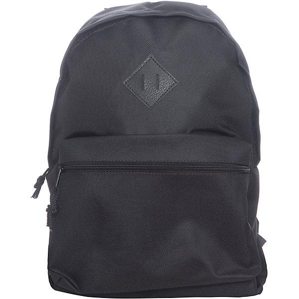 Рюкзак школьный молодежныйРюкзаки<br>Характеристики:<br><br>• размер: 39х14х30 см.;<br>• состав: полиэстер;<br>• вес: 300 г.;<br>• для детей в возрасте: от 10 лет;<br>• страна производитель: Китай.<br><br>Этот вместительный рюкзак, выполненный в стильном дизайне от бренда CENTRIUM (Центриум) отлично подойдёт для школы и внеклассных занятий. Рюкзак оснащён обширным отделением на молнии, в которое помещаются книги и тетради формата А4. Спереди расположен карман для мелочей и канцелярских принадлежностей.<br><br>Уплотнённая спинка пропускает воздух и приятна в использовании. Широкие и регулируемые лямки способствуют правильному распределению нагрузки на спину. С помощью качественно прошитой ручки рюкзак можно носить в руке или вешать на крючок. Благодаря своему каркасу, рюкзак сохраняет свою форму и в нём легче найти нужный предмет или книгу.<br><br>Рюкзак спортивный молодёжный можно купить в нашем интернет-магазине<br><br>Ширина мм: 140<br>Глубина мм: 300<br>Высота мм: 390<br>Вес г: 300<br>Возраст от месяцев: 72<br>Возраст до месяцев: 2147483647<br>Пол: Унисекс<br>Возраст: Детский<br>SKU: 6842173