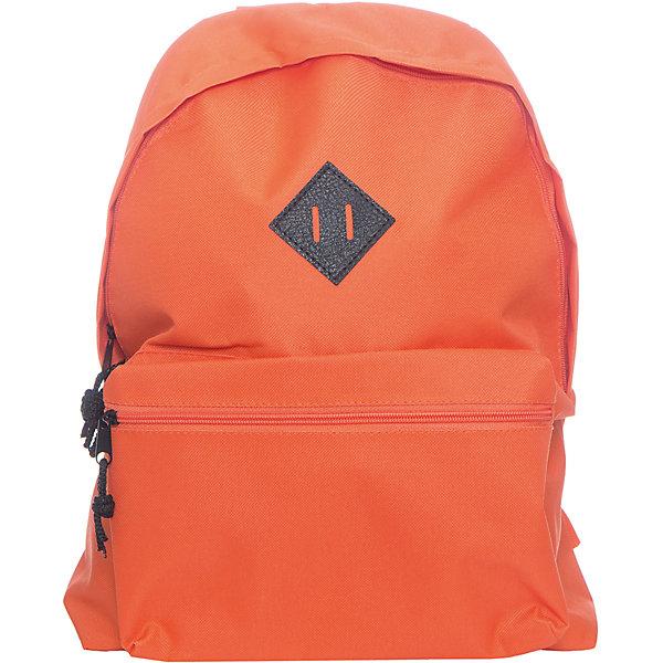 Рюкзак школьный молодежныйРюкзаки<br>Характеристики:<br><br>• размер: 39х14х30 см.;<br>• состав: полиэстер;<br>• вес: 300 г.;<br>• для детей в возрасте: от 10 лет;<br>• страна производитель: Китай.<br><br>Этот вместительный рюкзак, выполненный в стильном дизайне от бренда CENTRIUM (Центриум) отлично подойдёт для школы и внеклассных занятий. Рюкзак оснащён обширным отделением на молнии, в которое помещаются книги и тетради формата А4. Спереди расположен карман для мелочей и канцелярских принадлежностей.<br><br>Уплотнённая спинка пропускает воздух и приятна в использовании. Широкие и регулируемые лямки способствуют правильному распределению нагрузки на спину. С помощью качественно прошитой ручки рюкзак можно носить в руке или вешать на крючок. Благодаря своему каркасу, рюкзак сохраняет свою форму и в нём легче найти нужный предмет или книгу.<br><br>Рюкзак спортивный молодёжный можно купить в нашем интернет-магазине<br>Ширина мм: 140; Глубина мм: 300; Высота мм: 390; Вес г: 300; Возраст от месяцев: 72; Возраст до месяцев: 2147483647; Пол: Унисекс; Возраст: Детский; SKU: 6842174;