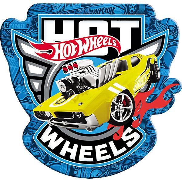 Подкладка настольная фигурная Hot Wheels Super CarШкольные аксессуары<br>Характеристики товара:<br><br>• герой: Hot Wheels Super Car;<br>• материал: полиэстер;<br>• размер упаковки: 30x42 см;<br>• страна изготовитель: Россия;<br>• страна бренда: Германия.<br><br>Подкладка настольная фигурная Hot Wheels Super Car  необходима во время творческих занятий.<br><br>Подкладку настольную фигурную Hot Wheels Super Car можно купить в нашем интернет-магазине.<br><br>Ширина мм: 300<br>Глубина мм: 420<br>Высота мм: 5<br>Вес г: 27<br>Возраст от месяцев: 72<br>Возраст до месяцев: 96<br>Пол: Мужской<br>Возраст: Детский<br>SKU: 6842704