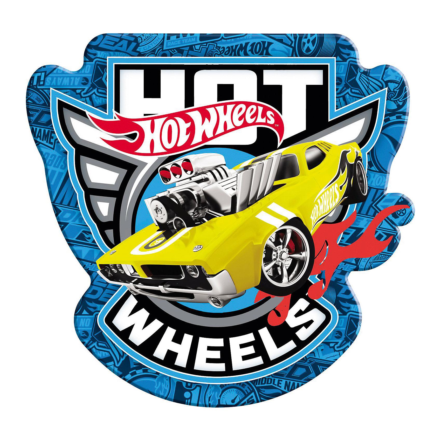 Подкладка настольная фигурная Hot Wheels Super CarHot Wheels<br>Характеристики товара:<br><br>• герой: Hot Wheels Super Car;<br>• материал: полиэстер;<br>• размер упаковки: 30x42 см;<br>• страна изготовитель: Россия;<br>• страна бренда: Германия.<br><br>Подкладка настольная фигурная Hot Wheels Super Car  необходима во время творческих занятий.<br><br>Подкладку настольную фигурную Hot Wheels Super Car можно купить в нашем интернет-магазине.<br><br>Ширина мм: 300<br>Глубина мм: 420<br>Высота мм: 5<br>Вес г: 27<br>Возраст от месяцев: 72<br>Возраст до месяцев: 96<br>Пол: Мужской<br>Возраст: Детский<br>SKU: 6842704