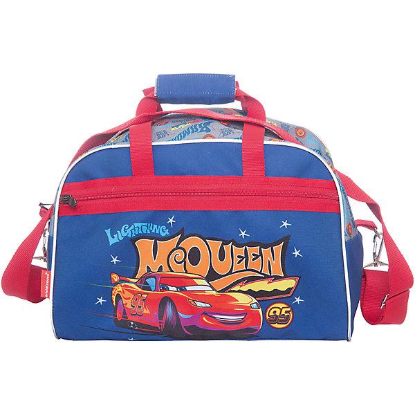 Сумка детская для спорта Тачки Ретро раллиДорожные сумки и чемоданы<br>Характеристики товара:<br><br>• цвет: синий<br>• принт: Тачки Ретро ралли<br>• материал: полиэстер<br>• большое внутреннее отделение<br>• ручка со специальной вставкой на липучке<br>• двойная молния<br>• размер изделия: 26х35х24 см<br>• вес в кг: 460гр<br>• страна изготовитель: Китай<br>• страна бренда: Германия<br><br>Сумку детскую  для спорта Тачки Ретро ралли можно купить в нашем интернет-магазине.<br>Ширина мм: 440; Глубина мм: 350; Высота мм: 150; Вес г: 404; Возраст от месяцев: 72; Возраст до месяцев: 96; Пол: Мужской; Возраст: Детский; SKU: 6842767;