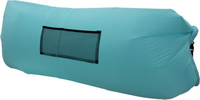 Hubster Надувной лежак, бирюзовый