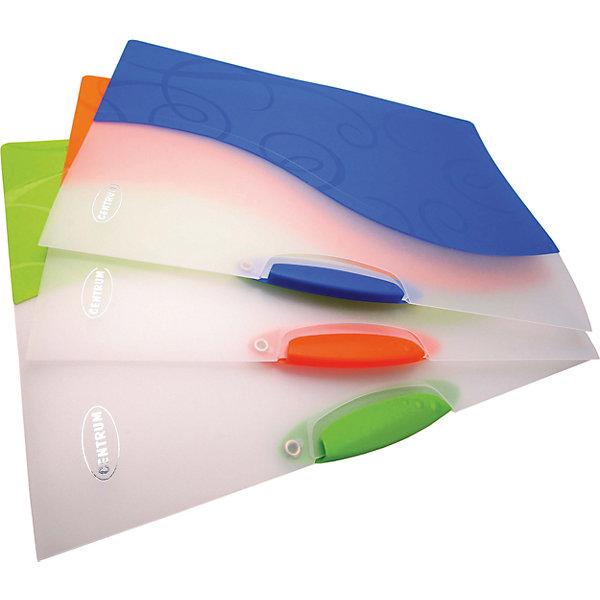 Centrum Папка с клипом А4, ассортиПапки для дополнительных занятий<br>Пластиковая папка под формат А4 с клипом. Клип позволяет скреплять неперфорированные листы до 5 мм. Толщина пластика 0,45 мм. Цвета ассорти<br><br>Ширина мм: 315<br>Глубина мм: 230<br>Высота мм: 10<br>Вес г: 80<br>Возраст от месяцев: 72<br>Возраст до месяцев: 2147483647<br>Пол: Унисекс<br>Возраст: Детский<br>SKU: 6846709