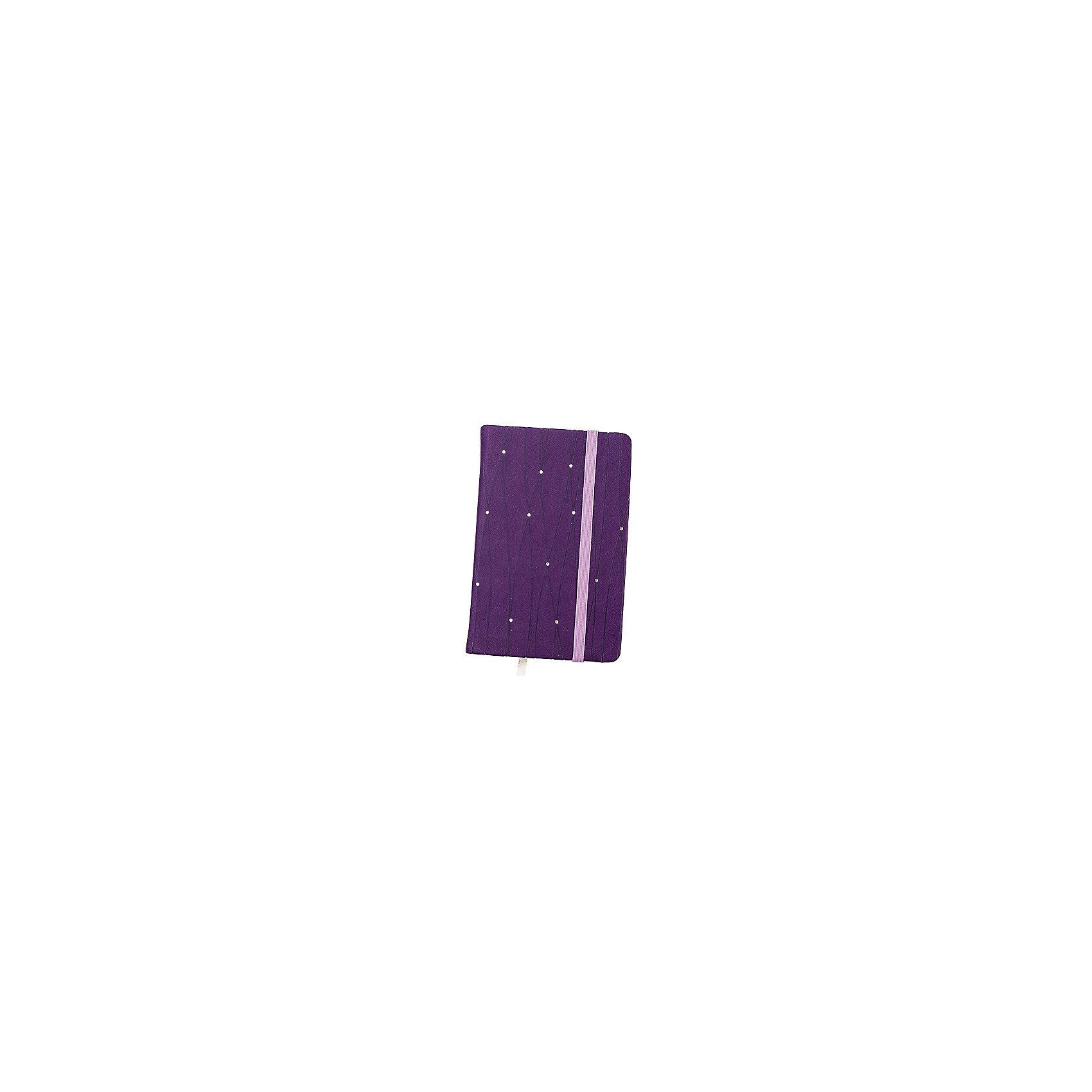 Centrum Блокнот 95х140 мм., 96 листов, клетка, ассортиБлокноты и ежедневники<br>Блокнот, 143*93 мм,96 листов в клетку, плотность 70 г./кв. м. Обложка искусственная кожа с тиснением и стразами, твердый переплет, фиксирующая резинка. Ассорти<br><br>Ширина мм: 143<br>Глубина мм: 93<br>Высота мм: 18<br>Вес г: 150<br>Возраст от месяцев: 72<br>Возраст до месяцев: 2147483647<br>Пол: Женский<br>Возраст: Детский<br>SKU: 6846722