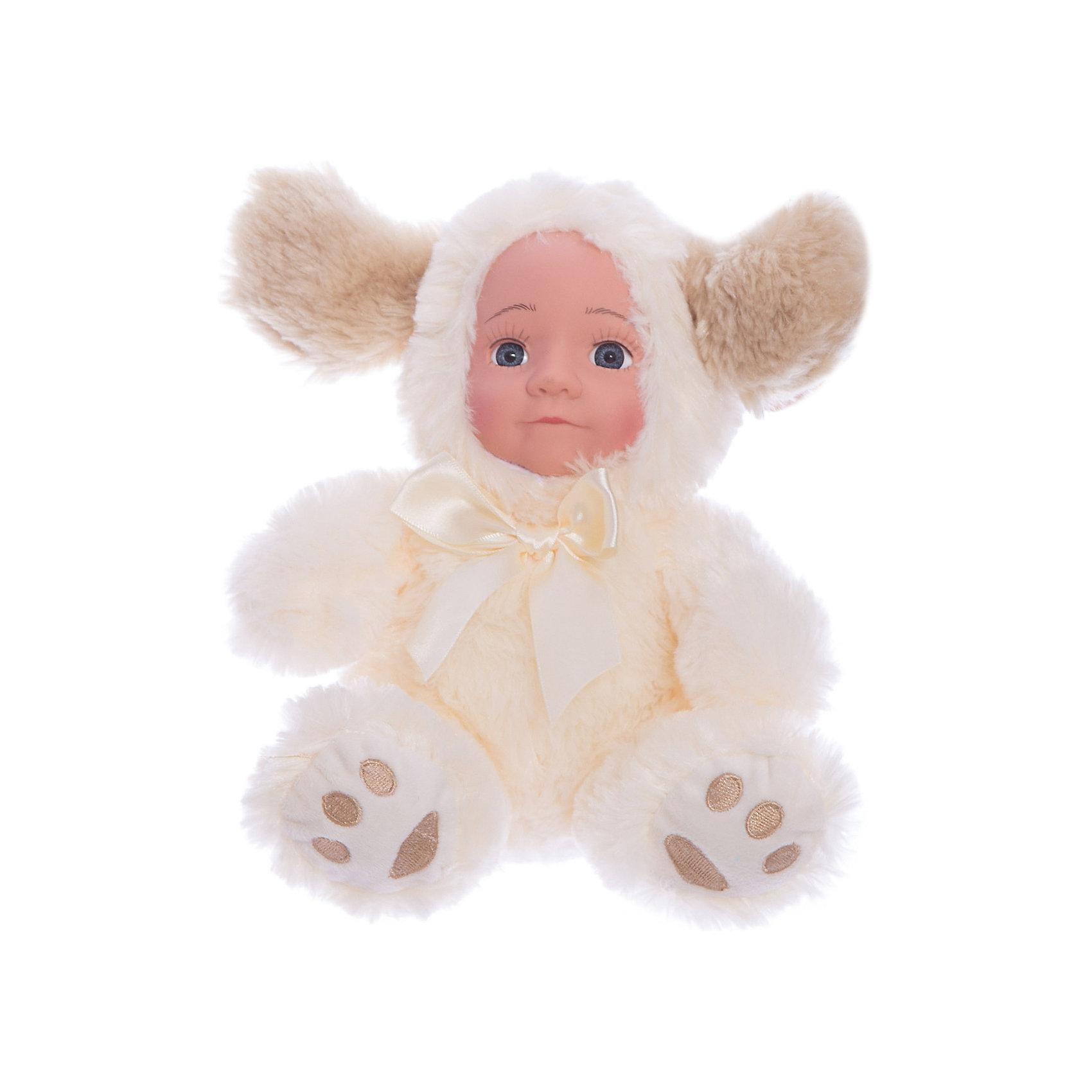 Мягкая кукла Fluffy Family Мой щенокМягкие куклы<br>Характеристики:<br><br>• высота куклы: 20 см;<br>• материал: текстиль, пластик;<br>• возраст: от 3-х лет;<br>• размер упаковки: 20х13х16 см;<br>• вес: 147 грамм.<br><br>Мой щенок - восхитительная игрушка, которая порадует ребенка оригинальностью и мягкостью. Игрушка выполнена в виде малыша, одетого в костюм собачки.<br><br>Все детали выглядят очень реалистично: глазки и реснички тщательно прорисованы, а ушки и лапки выглядят совсем как настоящие. Мой щенок, несомненно, станет лучшим другом для малыша.<br><br>Мягкую куклу Мой щенок, Fluffy Family (Флаффи Фэмили) можно купить в нашем интернет-магазине.<br><br>Ширина мм: 160<br>Глубина мм: 130<br>Высота мм: 200<br>Вес г: 147<br>Возраст от месяцев: 36<br>Возраст до месяцев: 2147483647<br>Пол: Женский<br>Возраст: Детский<br>SKU: 6846887