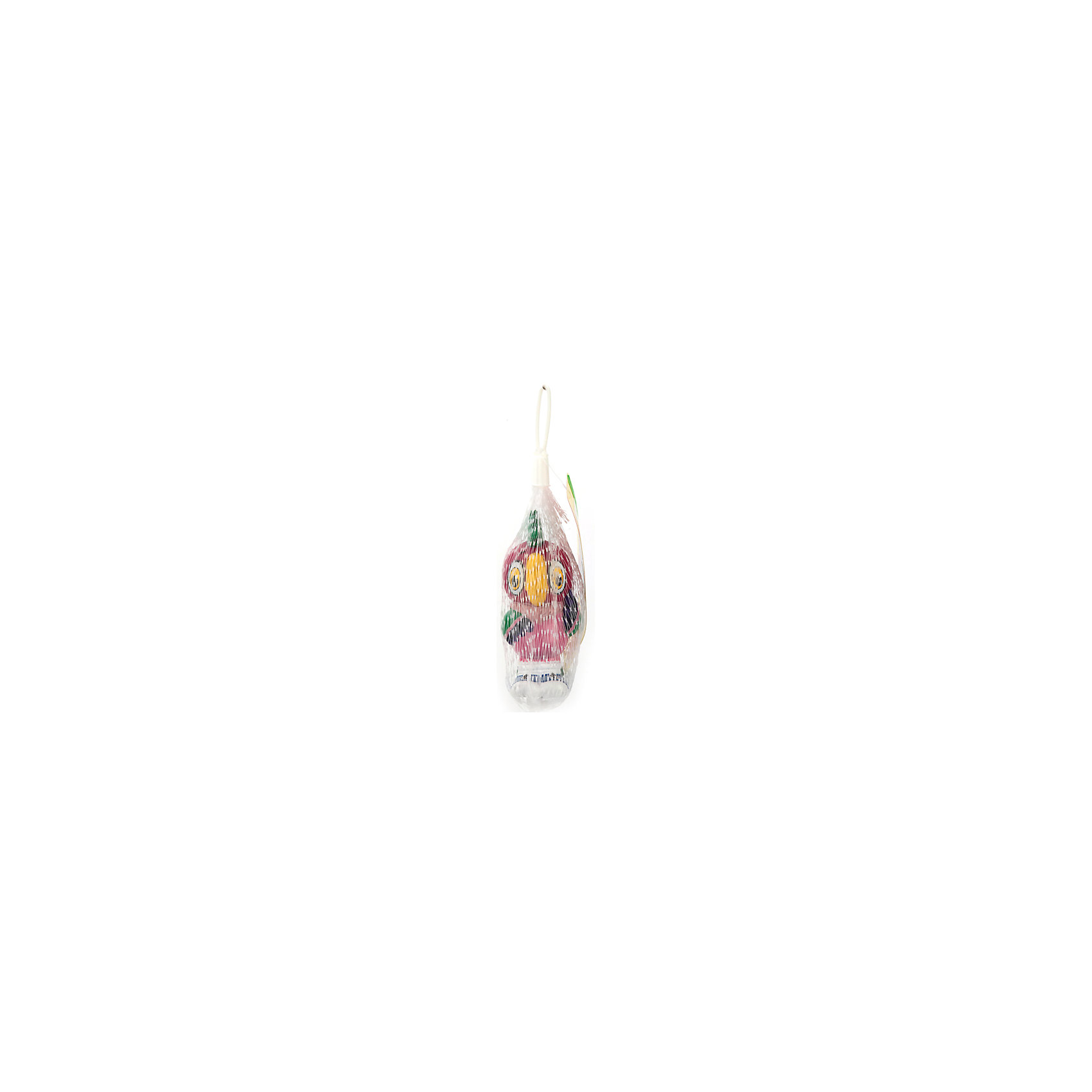 Фигурка для ванной Попугай Кеша, Играем ВместеСоветские мультфильмы<br><br><br>Ширина мм: 40<br>Глубина мм: 40<br>Высота мм: 150<br>Вес г: 30<br>Возраст от месяцев: 12<br>Возраст до месяцев: 60<br>Пол: Унисекс<br>Возраст: Детский<br>SKU: 6848803