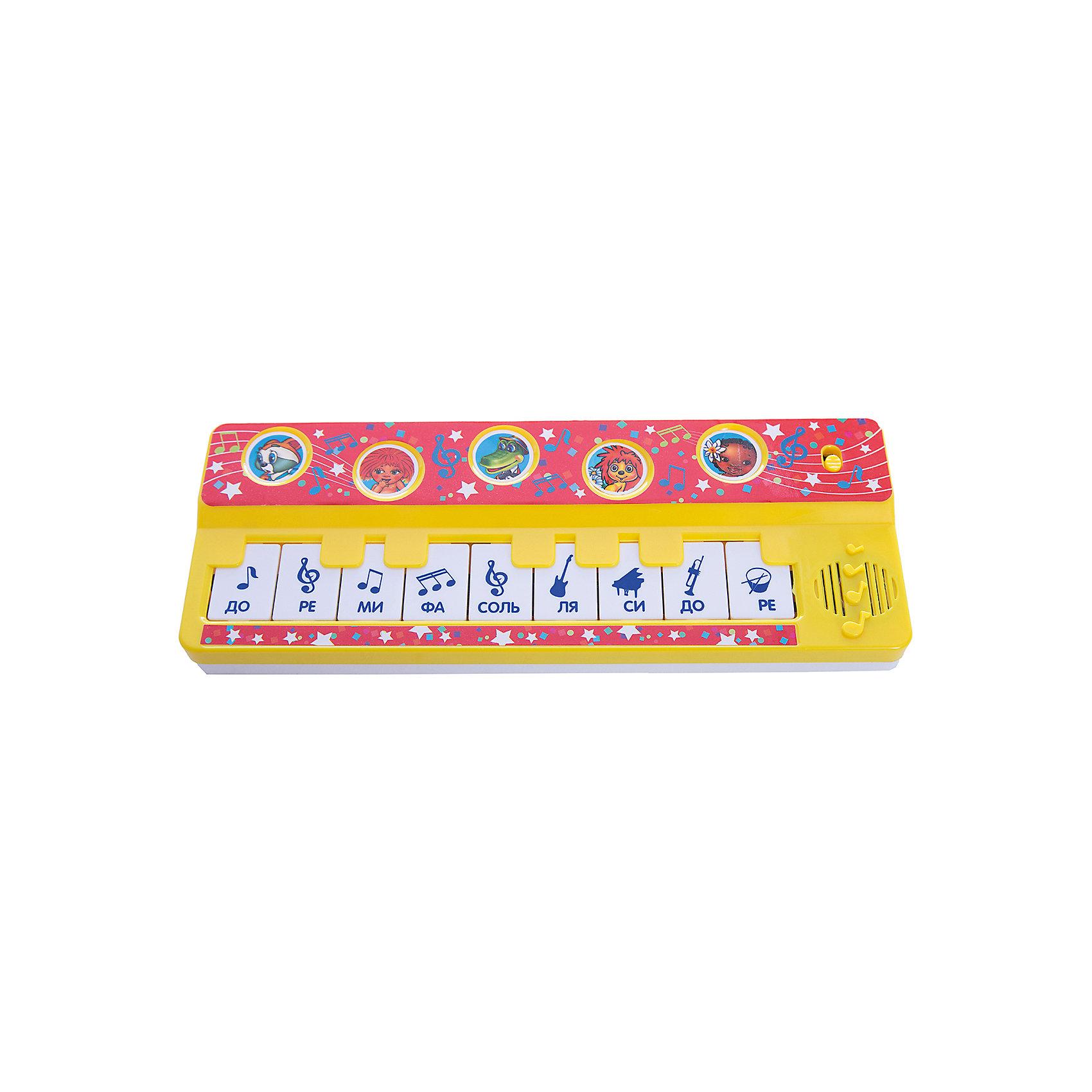 Пианино с песнями, В. Шаинского, УмкаИнтерактивные игрушки для малышей<br><br><br>Ширина мм: 240<br>Глубина мм: 30<br>Высота мм: 90<br>Вес г: 160<br>Возраст от месяцев: 36<br>Возраст до месяцев: 60<br>Пол: Унисекс<br>Возраст: Детский<br>SKU: 6848835