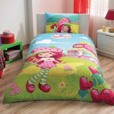 Детское постельное белье 1,5 сп. TAC, Shortcake Dreamland