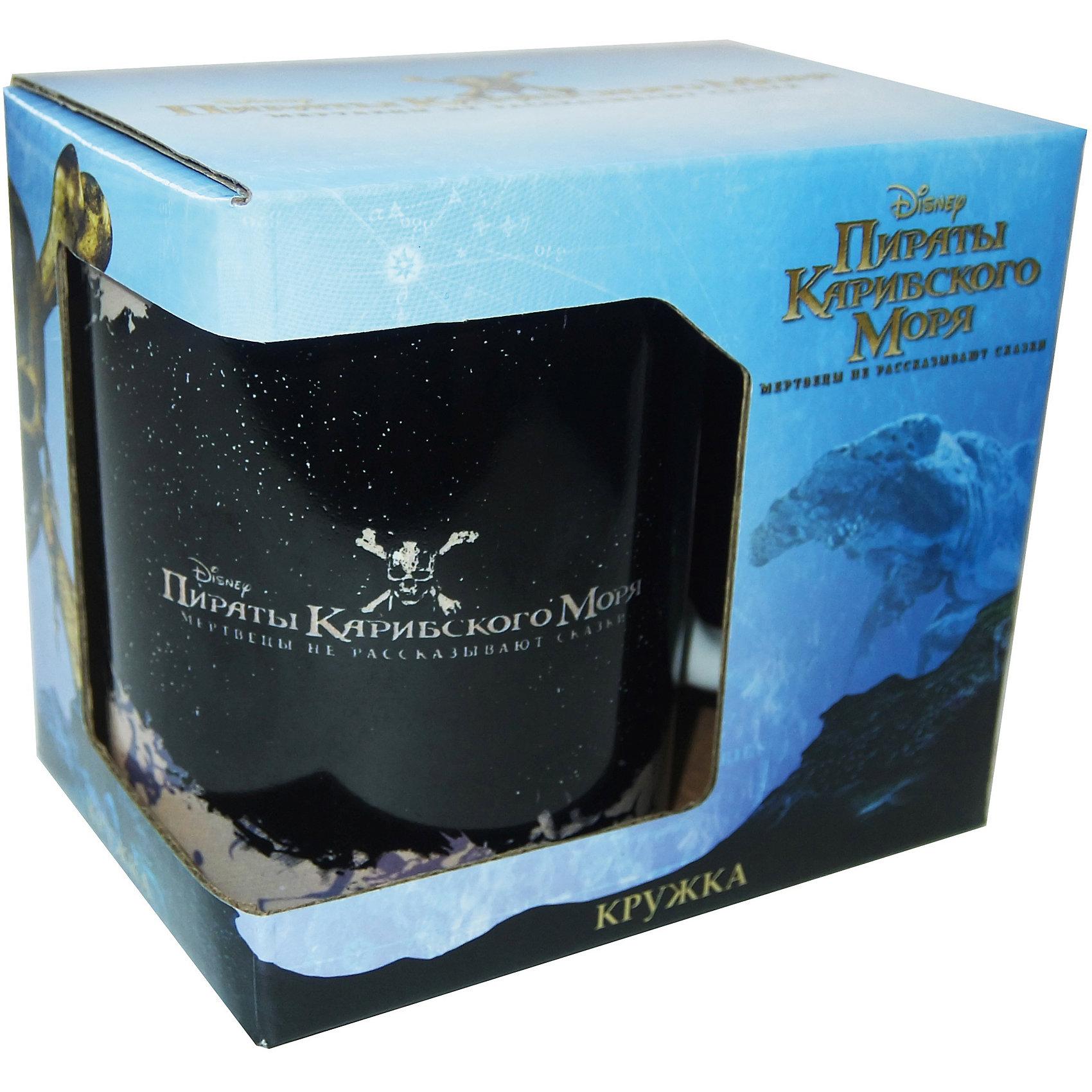 Кружка Пираты Карибского Моря. Капитан Джек Воробей в подарочной упаковке, 350 мл., DisneyПосуда<br>Характеристики:<br><br>• Материал: керамика<br>• Тематика рисунка: Пираты Карибского моря<br>• Можно использовать для горячих и холодных напитков<br>• Объем: 350 мл<br>• Упаковка: подарочная картонная коробка<br>• Вес: 360 г <br>• Размеры (Д*Ш*В): 12*8,2*9,5 см<br>• Особенности ухода: можно мыть в посудомоечной машине<br><br>Кружка Пираты Карибского моря. Капитан Джек Воробей в подарочной упаковке, 350 мл., Disney выполнена в стильном дизайне: на черном корпусе нанесено изображение капитана Джека Воробья. Изображение устойчиво к появлению царапин, не выцветает при частом мытье. <br><br>Кружку Пираты Карибского моря. Капитан Джек Воробей в подарочной упаковке, 350 мл., Disney можно купить в нашем интернет-магазине.<br><br>Ширина мм: 120<br>Глубина мм: 82<br>Высота мм: 95<br>Вес г: 360<br>Возраст от месяцев: 36<br>Возраст до месяцев: 1188<br>Пол: Унисекс<br>Возраст: Детский<br>SKU: 6849938