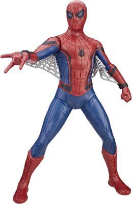 Интерактивная фигурка Человека-Паука, Hasbro