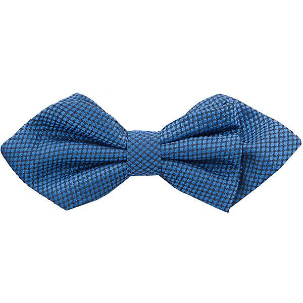 Бабочка для мальчика TsarevichАксессуары<br>Характеристики товара:<br><br>• цвет: синий;<br>• состав: 100% полиэстер;<br>• сезон: круглый год;<br>• галстук на прищепке;<br>• особенности: школьный, в клетку;<br>• страна бренда: Россия;<br>• страна производства: Китай.<br><br>Школьный галстук-бабочка для мальчика. Галстук-бабочка в мелкую клетку. Галстук на прищепке, легко крепится к воротнику.<br><br>Галстук-бабочка для мальчика Tsarevich (Царевич) можно купить в нашем интернет-магазине.<br><br>Ширина мм: 170<br>Глубина мм: 157<br>Высота мм: 67<br>Вес г: 117<br>Цвет: белый<br>Возраст от месяцев: 72<br>Возраст до месяцев: 168<br>Пол: Мужской<br>Возраст: Детский<br>Размер: one size<br>SKU: 6851338