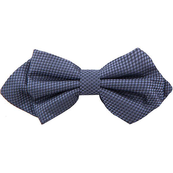 Бабочка для мальчика TsarevichАксессуары<br>Характеристики товара:<br><br>• цвет: синий;<br>• состав: 100% полиэстер;<br>• сезон: круглый год;<br>• галстук на прищепке;<br>• особенности: школьный, в клетку;<br>• страна бренда: Россия;<br>• страна производства: Китай.<br><br>Школьный галстук-бабочка для мальчика. Галстук-бабочка в клетку. Галстук на прищепке, легко крепится к воротнику.<br><br>Галстук-бабочка для мальчика Tsarevich (Царевич) можно купить в нашем интернет-магазине.<br>Ширина мм: 170; Глубина мм: 157; Высота мм: 67; Вес г: 117; Цвет: белый; Возраст от месяцев: 72; Возраст до месяцев: 168; Пол: Мужской; Возраст: Детский; Размер: one size; SKU: 6851342;