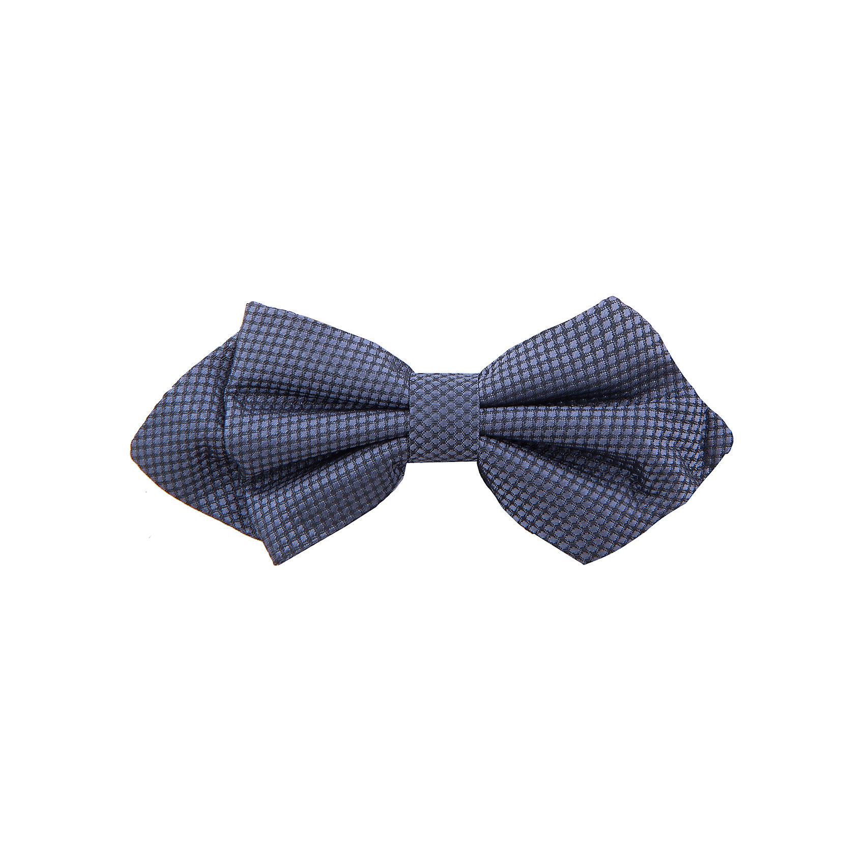 Бабочка для мальчика TsarevichАксессуары<br>Характеристики товара:<br><br>• цвет: синий;<br>• состав: 100% полиэстер;<br>• сезон: круглый год;<br>• галстук на прищепке;<br>• особенности: школьный, в клетку;<br>• страна бренда: Россия;<br>• страна производства: Китай.<br><br>Школьный галстук-бабочка для мальчика. Галстук-бабочка в клетку. Галстук на прищепке, легко крепится к воротнику.<br><br>Галстук-бабочка для мальчика Tsarevich (Царевич) можно купить в нашем интернет-магазине.<br><br>Ширина мм: 170<br>Глубина мм: 157<br>Высота мм: 67<br>Вес г: 117<br>Цвет: белый<br>Возраст от месяцев: 72<br>Возраст до месяцев: 168<br>Пол: Мужской<br>Возраст: Детский<br>Размер: one size<br>SKU: 6851342