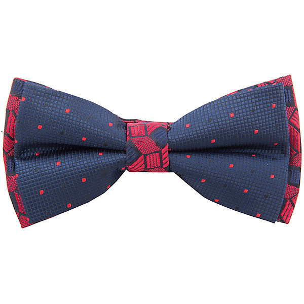 Бабочка для мальчика TsarevichАксессуары<br>Характеристики товара:<br><br>• цвет: синий/красный;<br>• состав: 100% полиэстер;<br>• сезон: круглый год;<br>• галстук на прищепке;<br>• особенности: школьный, с рисунком;<br>• страна бренда: Россия;<br>• страна производства: Китай.<br><br>Школьный галстук-бабочка для мальчика. Галстук-бабочка с рисунком. Галстук на прищепке, легко крепится к воротнику.<br><br>Галстук-бабочка для мальчика Tsarevich (Царевич) можно купить в нашем интернет-магазине.<br><br>Ширина мм: 170<br>Глубина мм: 157<br>Высота мм: 67<br>Вес г: 117<br>Цвет: белый<br>Возраст от месяцев: 72<br>Возраст до месяцев: 168<br>Пол: Мужской<br>Возраст: Детский<br>Размер: one size<br>SKU: 6851344