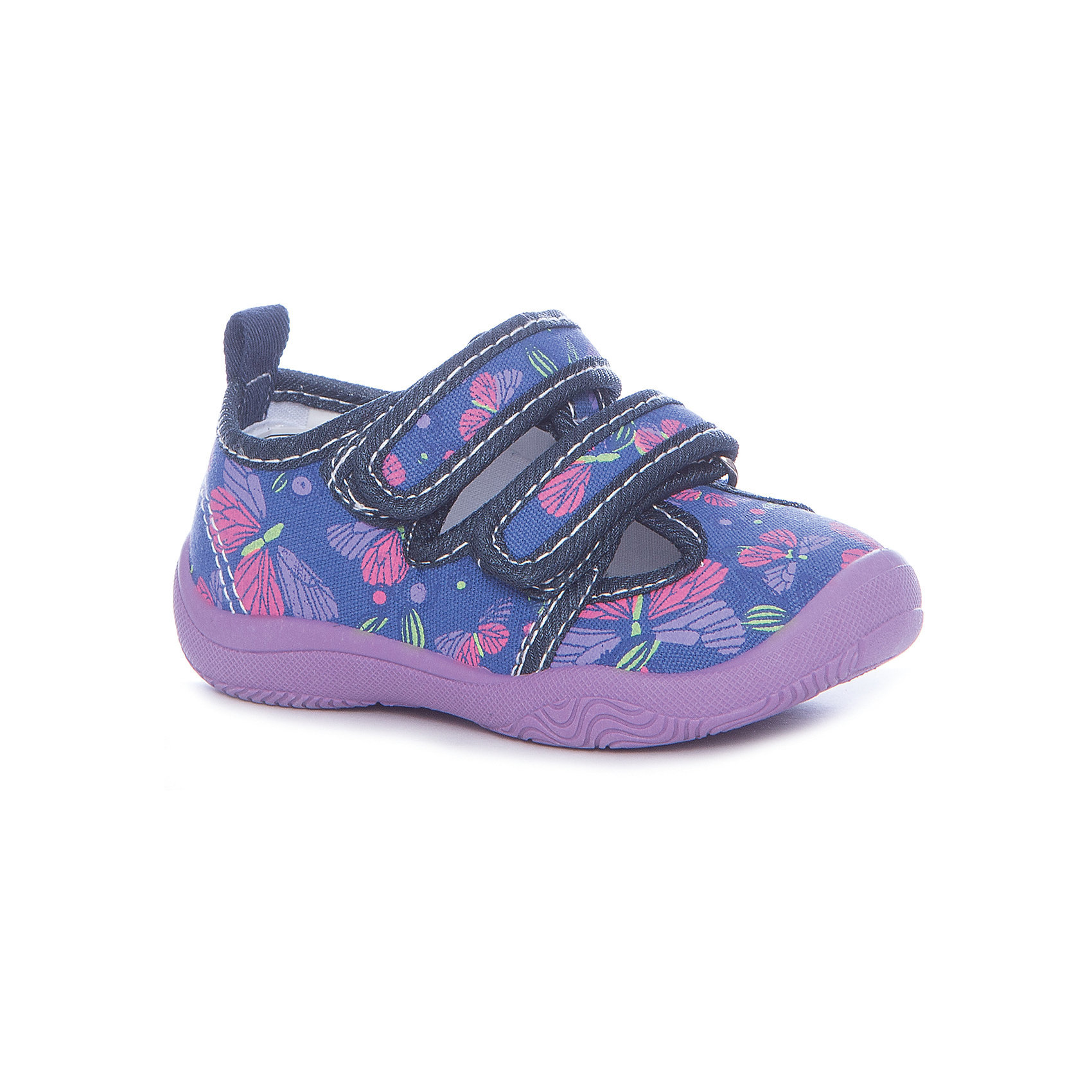 Текстильная обувь Mursu для девочкиТекстильные туфли<br>Характеристики товара:<br><br>• цвет: фиолетовый<br>• материал верха: текстиль<br>• подклад: текстиль<br>• стелька: натуральная кожа<br>• подошва: ПВХ<br>• сезон: круглый год<br>• особенности модели: спортивный стиль<br>• застежка: резинка<br>• защита мыса<br>• анатомические <br>• страна бренда: Финляндия<br>• страна изготовитель: Китай<br><br>Текстильную обувь Mursu можно использовать как сменную в детском саду, так и для прогулок или как повседневную. Удобная форма позволяет быстро надеть и снять обувь. <br><br>Качественные материалы обеспечивают комфортные условия для ног. Универсальный цвет подходит практически под любой наряд.<br><br>Обувь Мурсу - это качественная финская продукция, которая помогает детям выглядеть модно и чувствовать себя удобно.<br><br>Текстильную обувь для девочки Mursu можно купить в нашем интернет-магазине.<br><br>Ширина мм: 227<br>Глубина мм: 145<br>Высота мм: 124<br>Вес г: 325<br>Цвет: лиловый<br>Возраст от месяцев: 24<br>Возраст до месяцев: 24<br>Пол: Женский<br>Возраст: Детский<br>Размер: 25,26,21,22,23,24<br>SKU: 6852031
