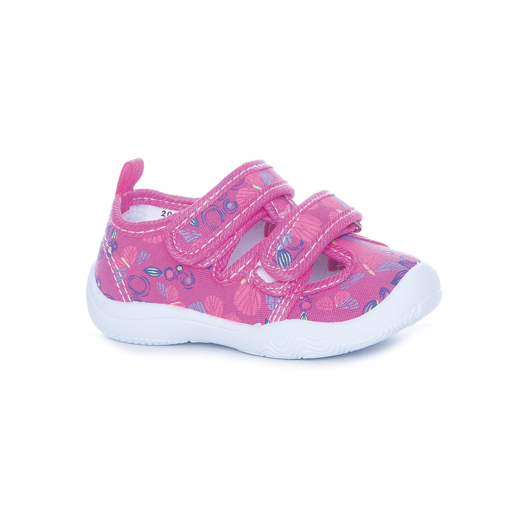 Текстильная обувь Mursu для девочкиТекстильные туфли<br>Характеристики товара:<br><br>• цвет: розовый<br>• материал верха: текстиль<br>• подклад: текстиль<br>• стелька: натуральная кожа<br>• подошва: ПВХ<br>• сезон: круглый год<br>• особенности модели: спортивный стиль<br>• застежка: резинка<br>• защита мыса<br>• анатомические <br>• страна бренда: Финляндия<br>• страна изготовитель: Китай<br><br>Текстильную обувь Mursu можно использовать как сменную в детском саду, так и для прогулок в сухую погоду. Удобная форма позволяет быстро надеть и снять обувь. <br><br>Качественные материалы обеспечивают комфортные условия для ног. Универсальный цвет подходит практически под любой наряд.<br><br>Обувь Мурсу - это качественная финская продукция, которая помогает детям выглядеть модно и чувствовать себя удобно.<br><br>Текстильную обувь для девочки Mursu можно купить в нашем интернет-магазине.<br><br>Ширина мм: 227<br>Глубина мм: 145<br>Высота мм: 124<br>Вес г: 325<br>Цвет: фуксия<br>Возраст от месяцев: 24<br>Возраст до месяцев: 36<br>Пол: Женский<br>Возраст: Детский<br>Размер: 26,21,22,23,24,25<br>SKU: 6852038
