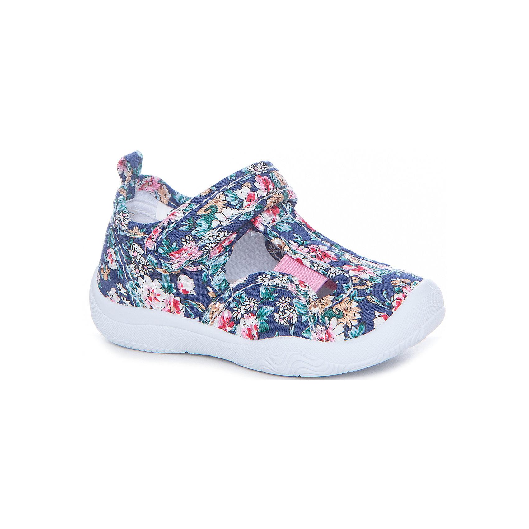 Текстильная обувь Mursu для девочкиОбувь<br>Характеристики товара:<br><br>• цвет: синий<br>• материал верха: текстиль<br>• подклад: текстиль<br>• стелька: натуральная кожа<br>• подошва: ПВХ<br>• сезон: круглый год<br>• особенности модели: спортивный стиль<br>• застежка: резинка<br>• защита мыса<br>• анатомические <br>• страна бренда: Финляндия<br>• страна изготовитель: Китай<br><br>Текстильную обувь Mursu можно использовать как сменную в детском саду, так и для прогулок в сухую погоду. Удобная форма позволяет быстро надеть и снять обувь. <br><br> Качественные материалы обеспечивают комфортные условия для ног. Универсальный цвет подходит практически под любой наряд.<br>Обувь Мурсу - это качественная финская продукция, которая помогает детям выглядеть модно и чувствовать себя удобно.<br><br>Текстильную обувь для девочки Mursu можно купить в нашем интернет-магазине.<br><br>Ширина мм: 227<br>Глубина мм: 145<br>Высота мм: 124<br>Вес г: 325<br>Цвет: розовый<br>Возраст от месяцев: 12<br>Возраст до месяцев: 15<br>Пол: Женский<br>Возраст: Детский<br>Размер: 21,26,22,23,24,25<br>SKU: 6852045