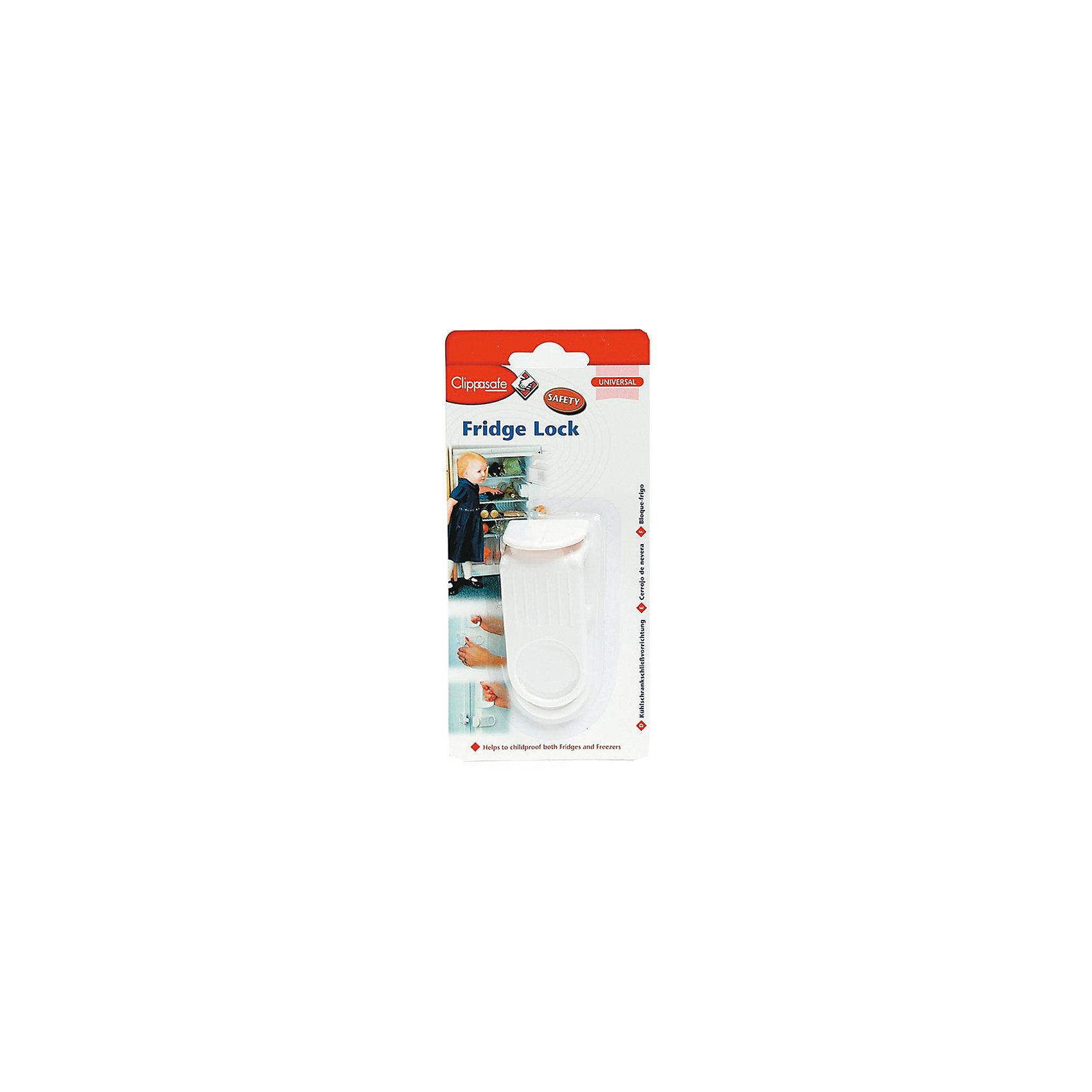Блокатор межкомнатных дверей, напольный, ClippasafeБлокирующие и защитные устройства для дома<br>Идеальный вариант для фиксирования межкомнатной двери во избежание захлопывания и повреждения пальцев детей и ударов об открытую дверь.<br><br>Дополнительная информация:<br><br>- Крепится к полу с помощью липучек.<br>- Цвет: белый.<br><br>Ширина мм: 300<br>Глубина мм: 200<br>Высота мм: 180<br>Вес г: 100<br>Возраст от месяцев: 0<br>Возраст до месяцев: 36<br>Пол: Унисекс<br>Возраст: Детский<br>SKU: 6853539