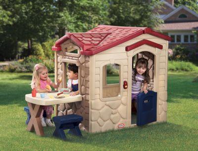 Игровой домик Пикник , Little Tikes