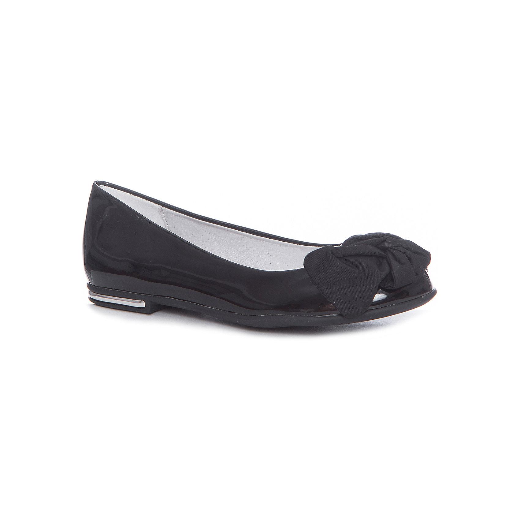 Туфли для девочки Betsy